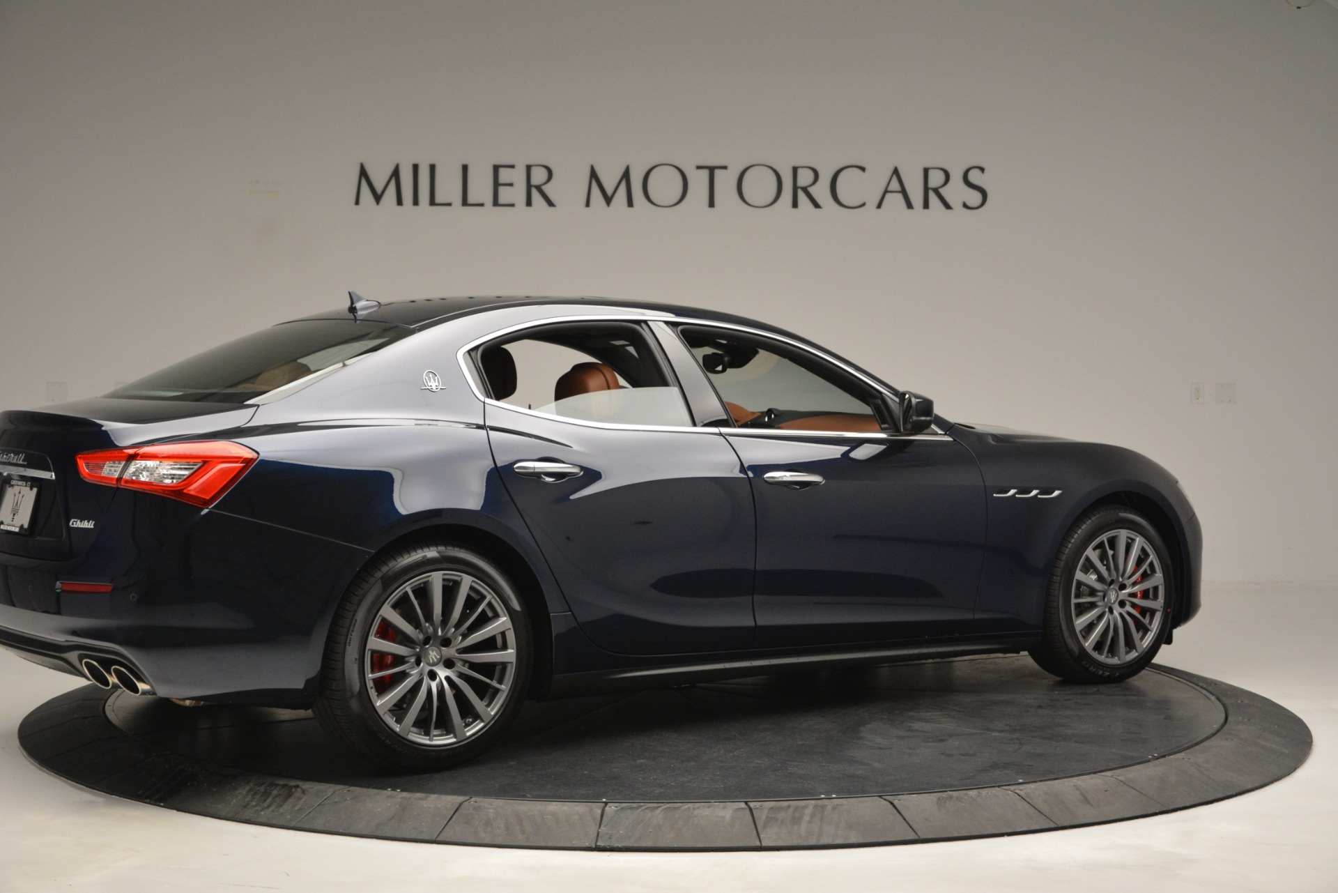New 2019 Maserati Ghibli S Q4 For Sale In Greenwich, CT 2796_p8