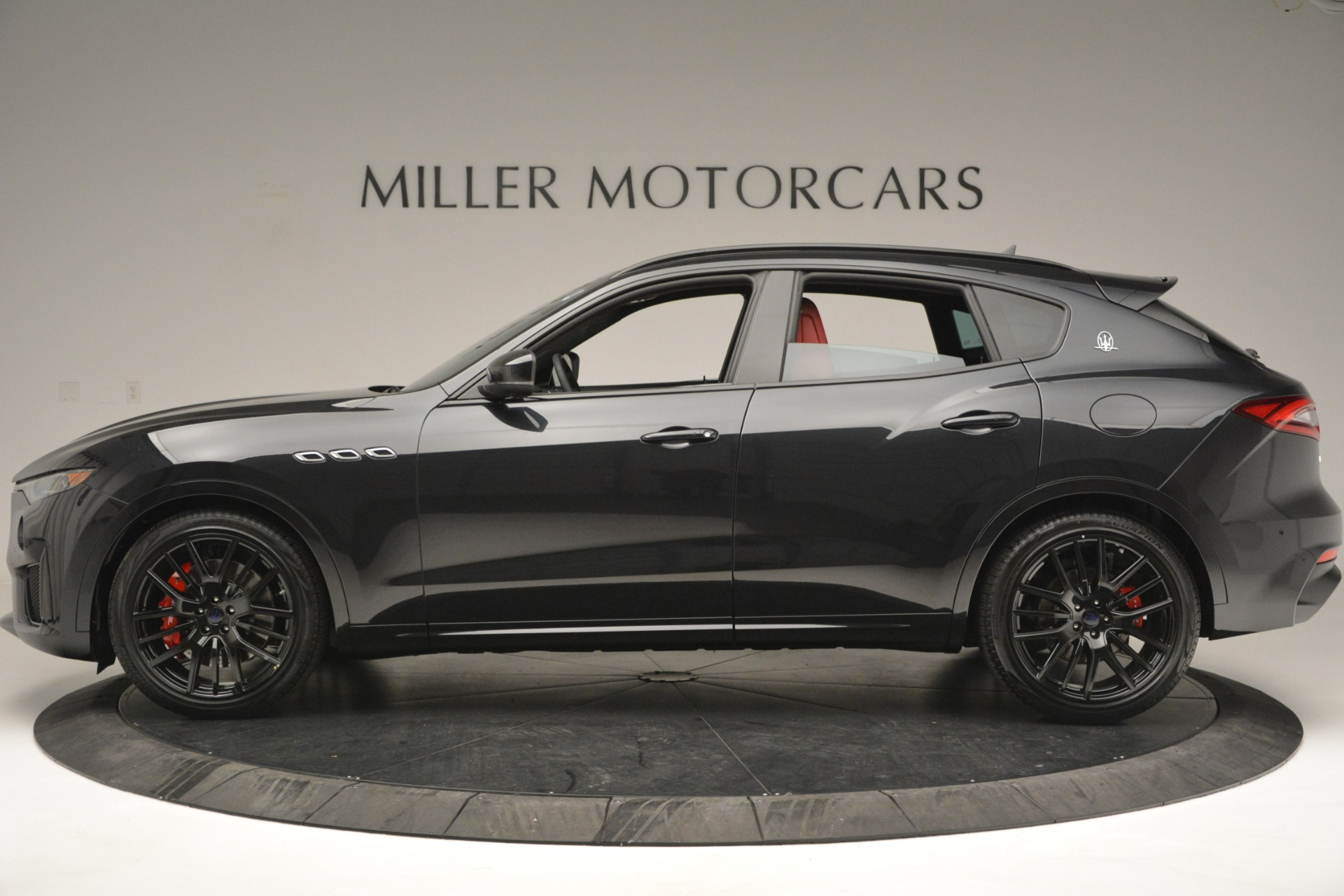 New 2019 Maserati Levante GTS For Sale In Greenwich, CT 2797_p3