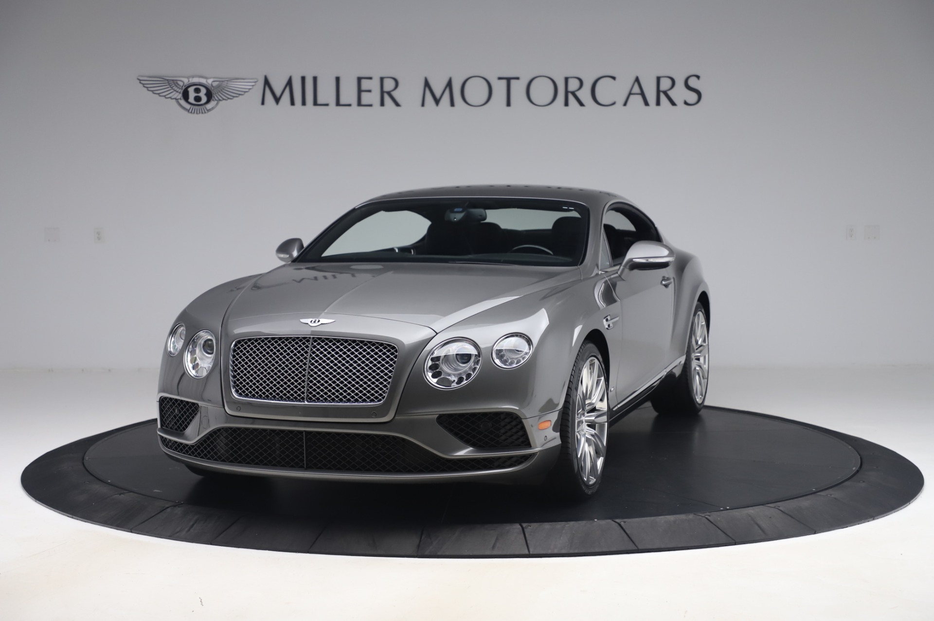 Used 2016 Bentley Continental GT W12 For Sale In Greenwich, CT 28_main