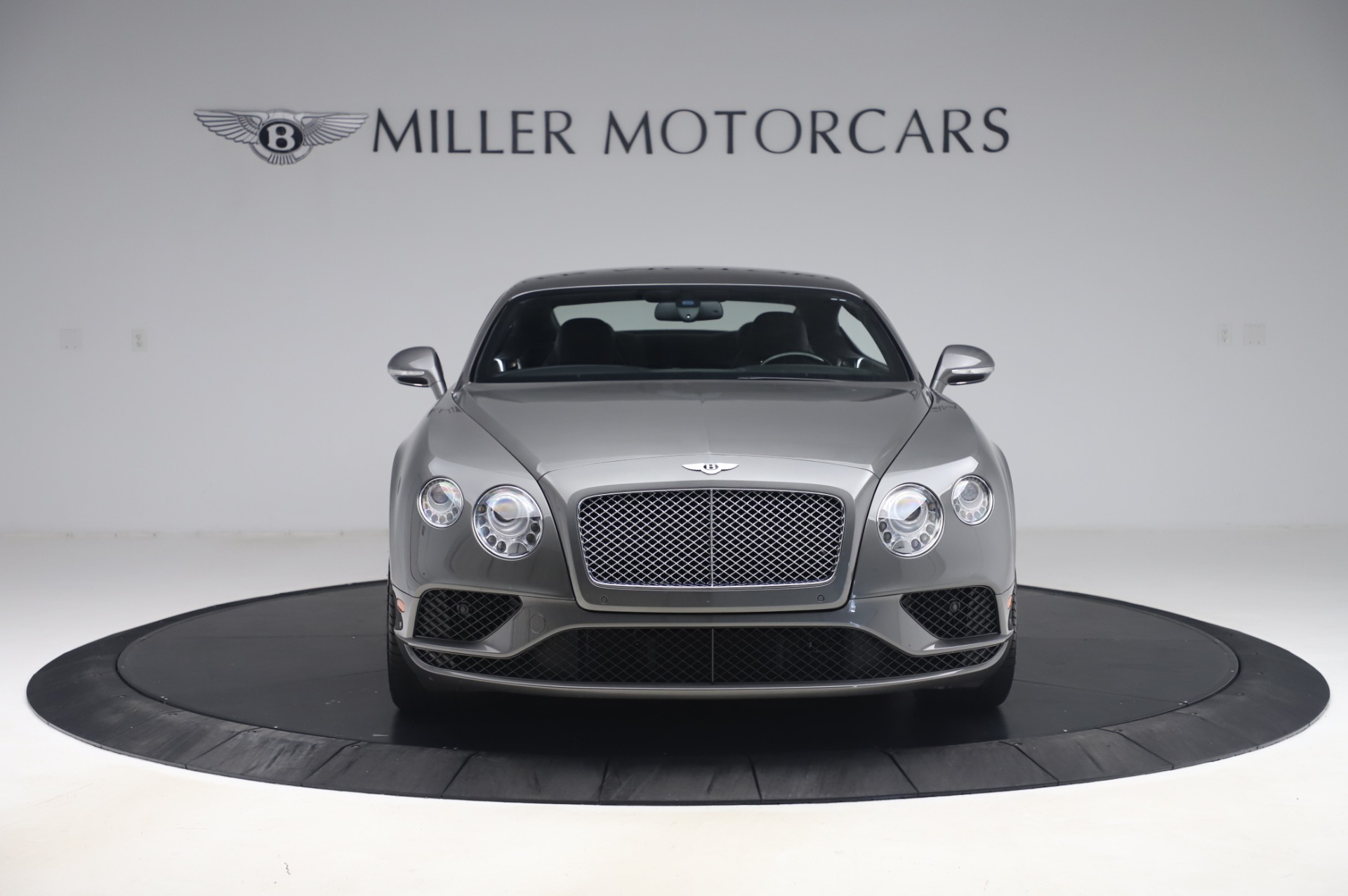Used 2016 Bentley Continental GT W12 For Sale In Greenwich, CT 28_p12