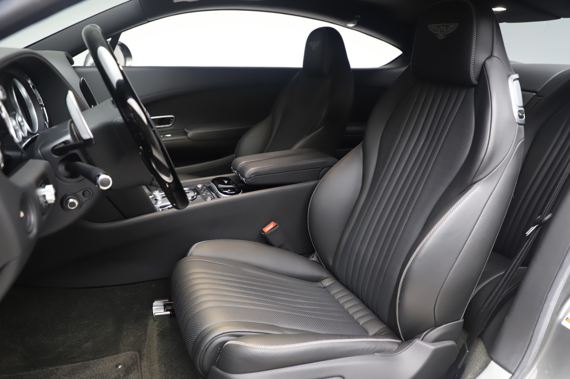 Used 2016 Bentley Continental GT W12 For Sale In Greenwich, CT 28_p15