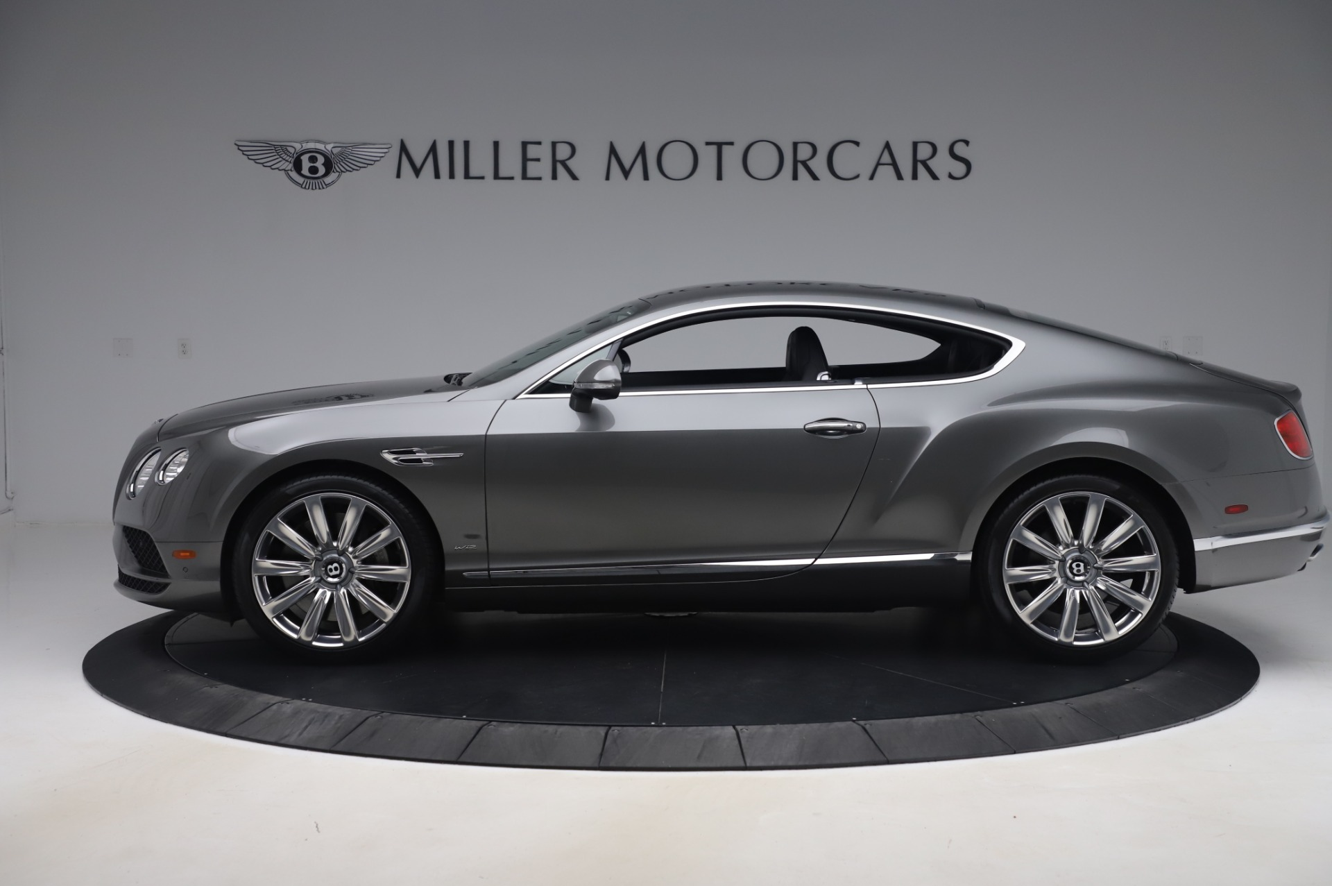 Used 2016 Bentley Continental GT W12 For Sale In Greenwich, CT 28_p3