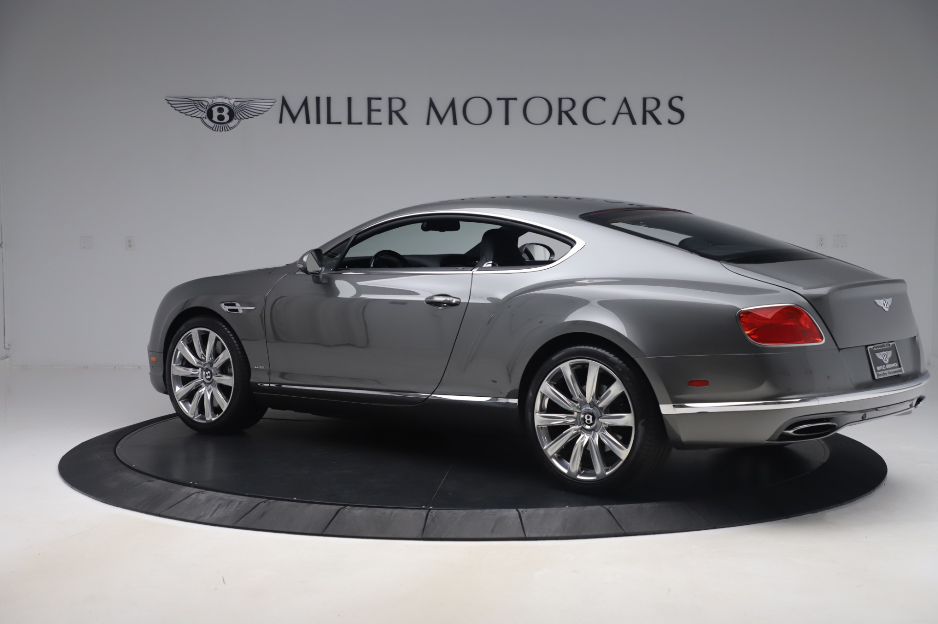 Used 2016 Bentley Continental GT W12 For Sale In Greenwich, CT 28_p4