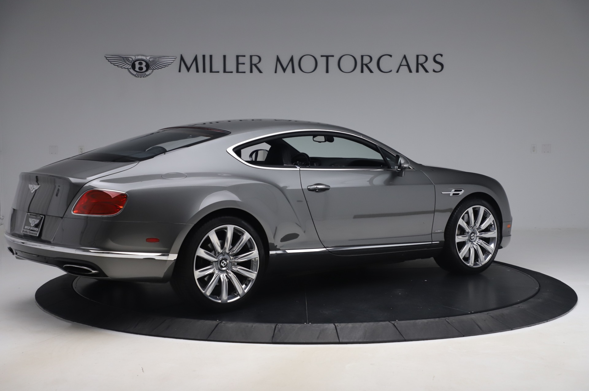 Used 2016 Bentley Continental GT W12 For Sale In Greenwich, CT 28_p8
