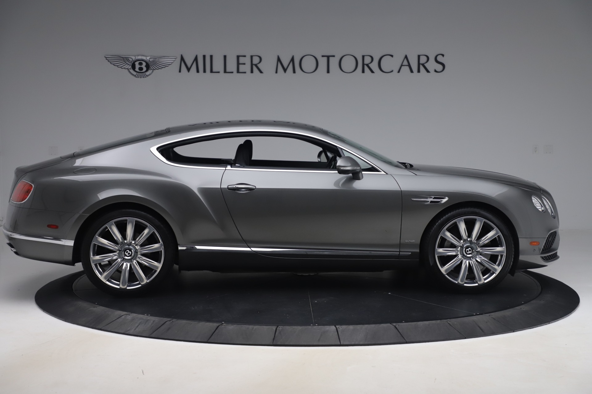 Used 2016 Bentley Continental GT W12 For Sale In Greenwich, CT 28_p9