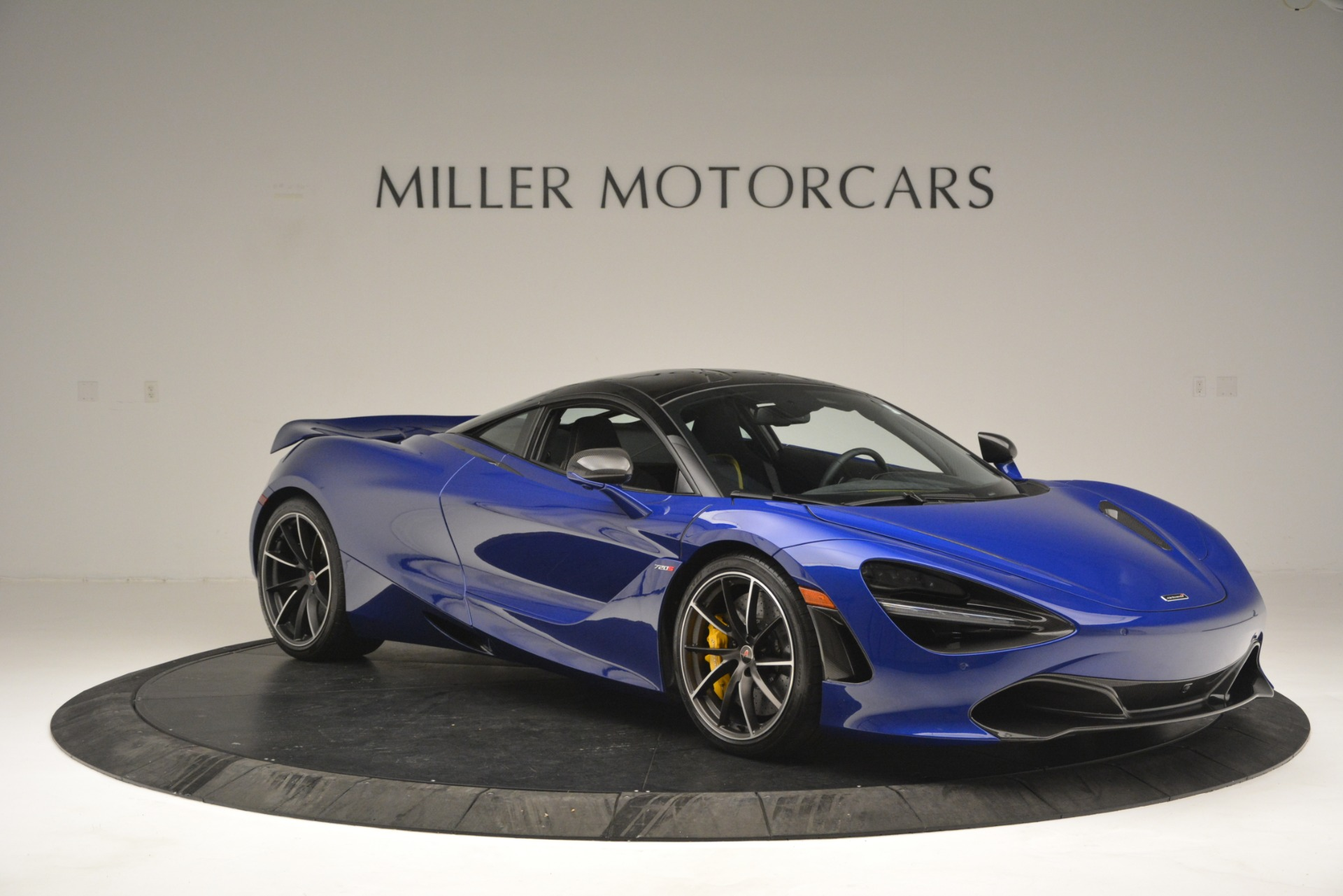 Used 2018 McLaren 720S Performance For Sale In Greenwich, CT 2804_p10