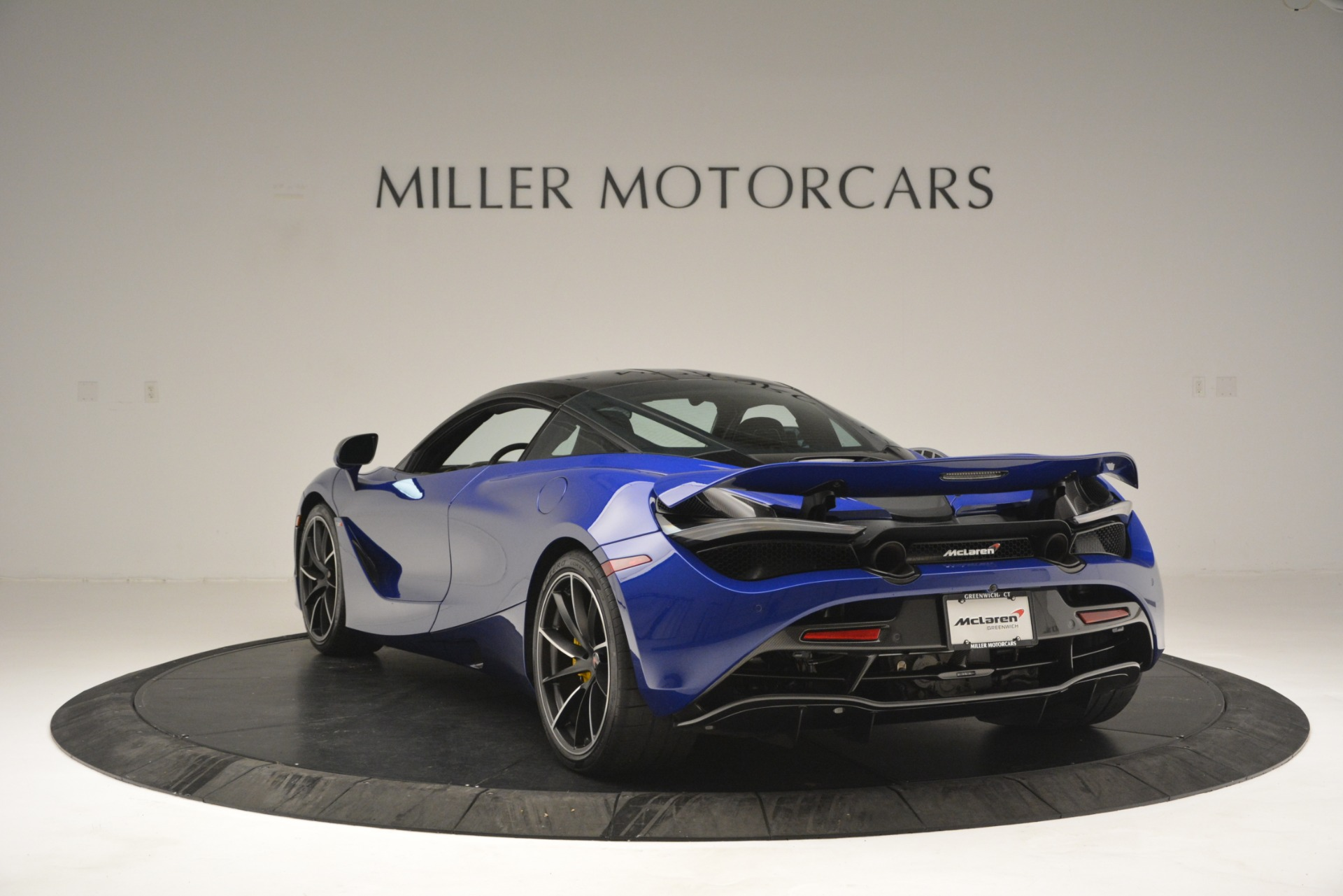Used 2018 McLaren 720S Performance For Sale In Greenwich, CT 2804_p5