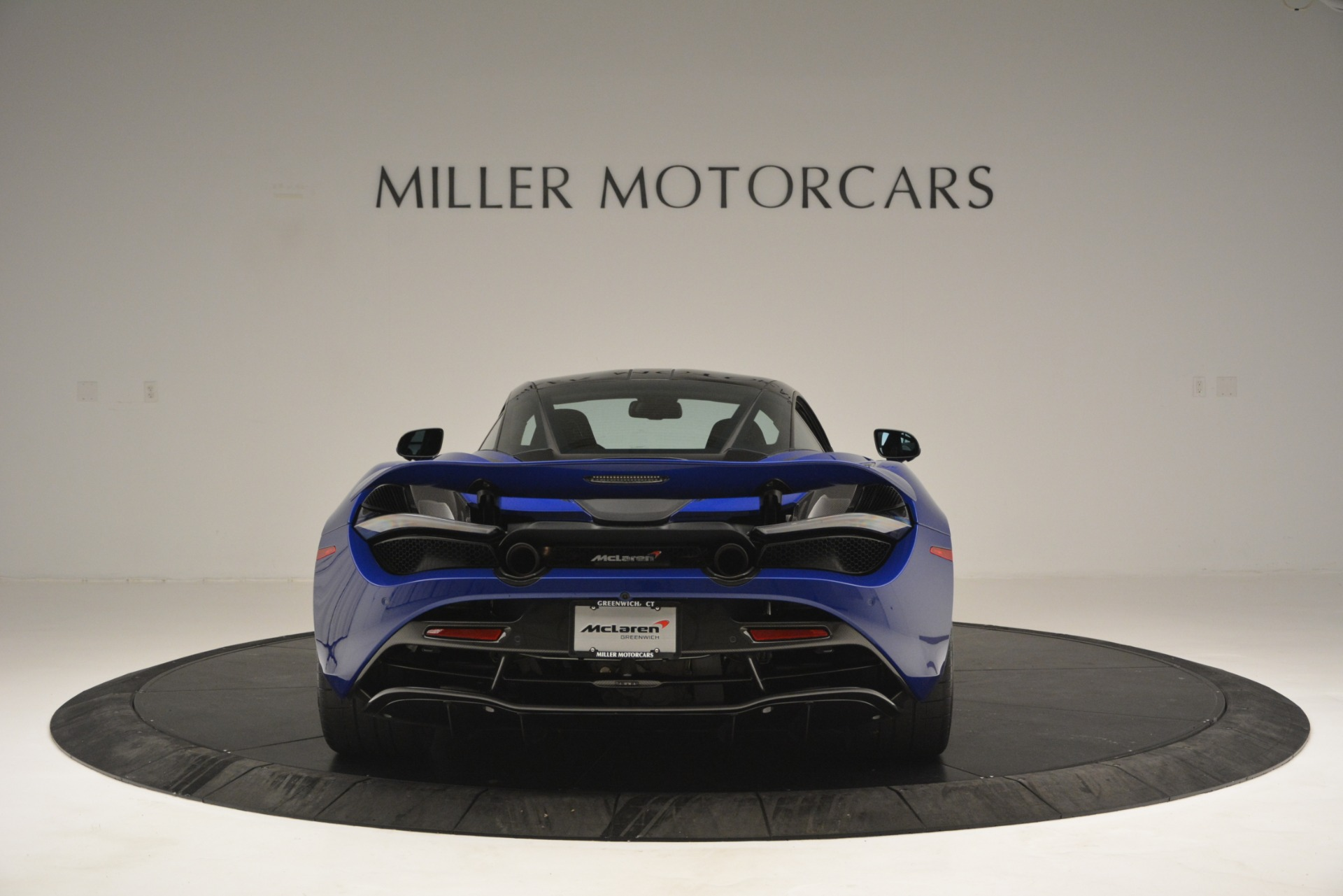 Used 2018 McLaren 720S Performance For Sale In Greenwich, CT 2804_p6