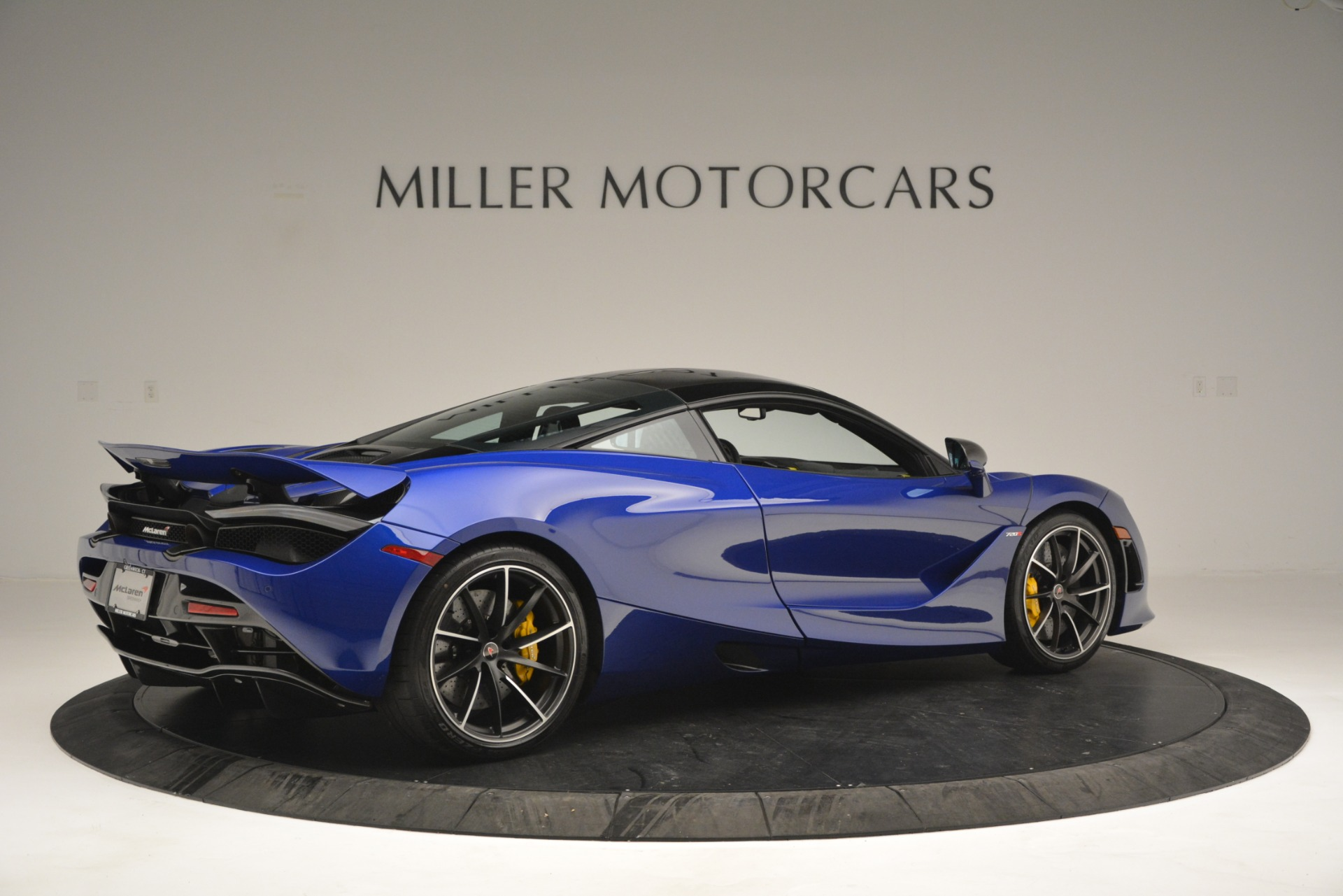 Used 2018 McLaren 720S Performance For Sale In Greenwich, CT 2804_p8