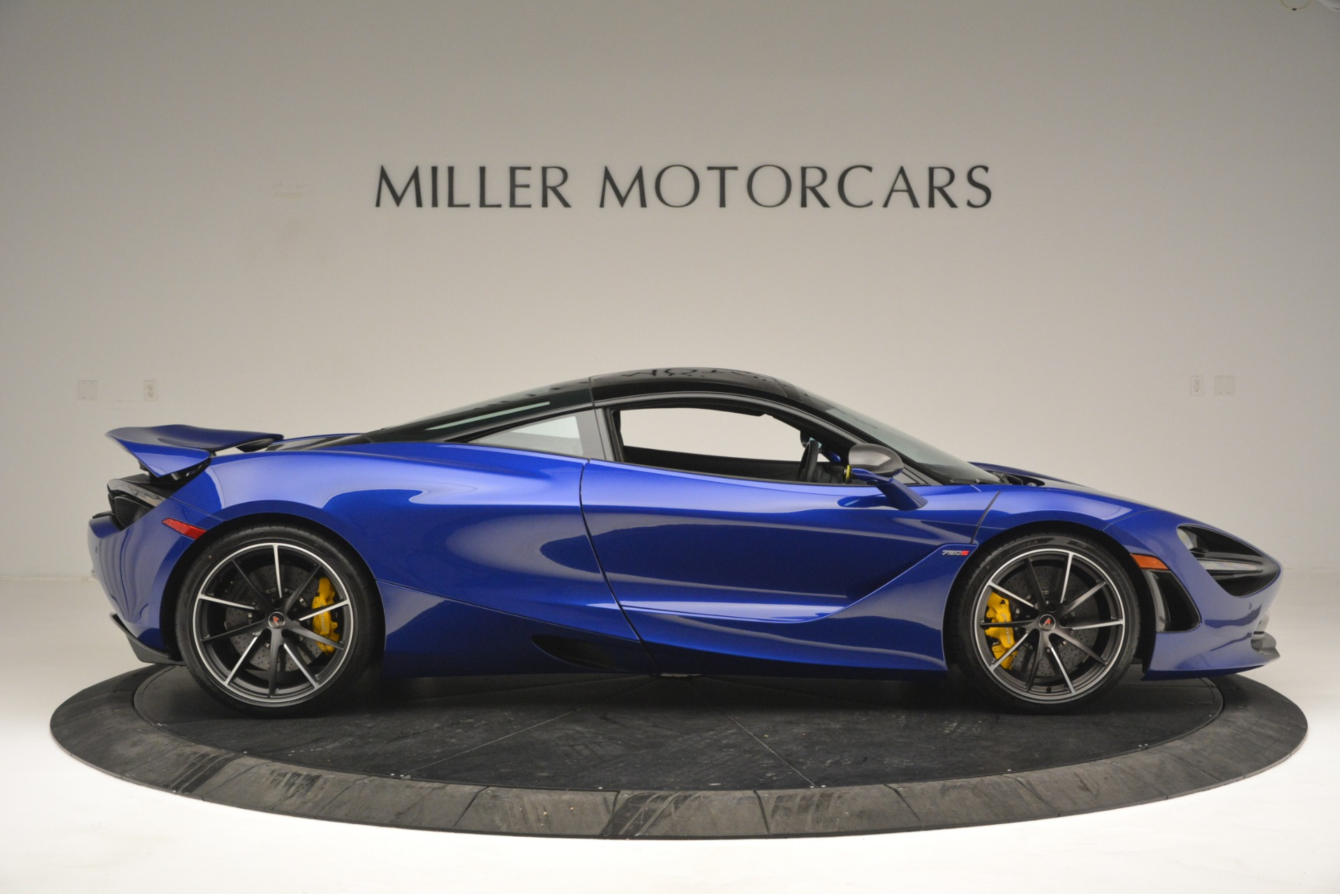 Used 2018 McLaren 720S Performance For Sale In Greenwich, CT 2804_p9