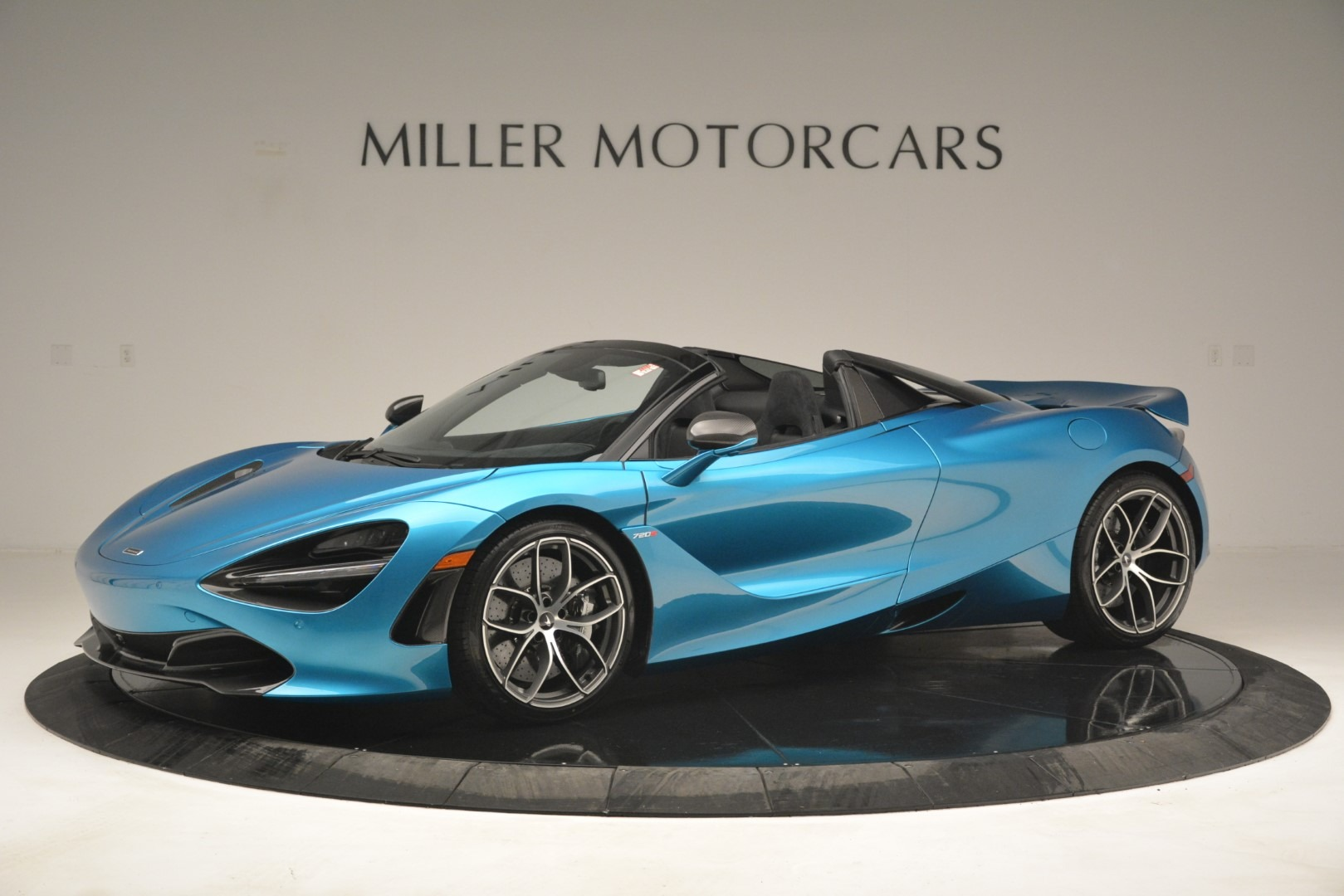 New 2019 Mclaren 720s Convertible For In Greenwich Ct Taking Orders Now
