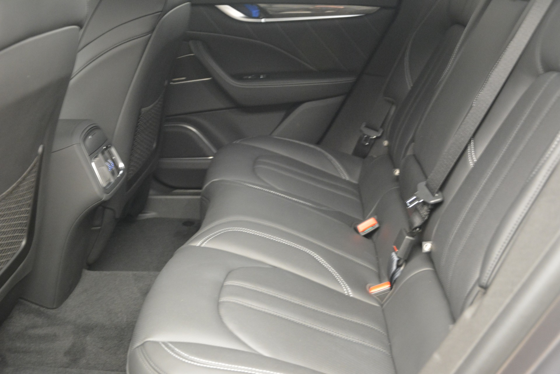 New 2019 Maserati Levante Q4 GranSport For Sale In Greenwich, CT 2807_p26
