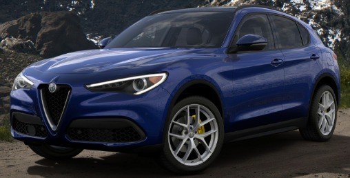 New 2019 Alfa Romeo Stelvio Sport Q4 For Sale In Greenwich, CT 2808_main