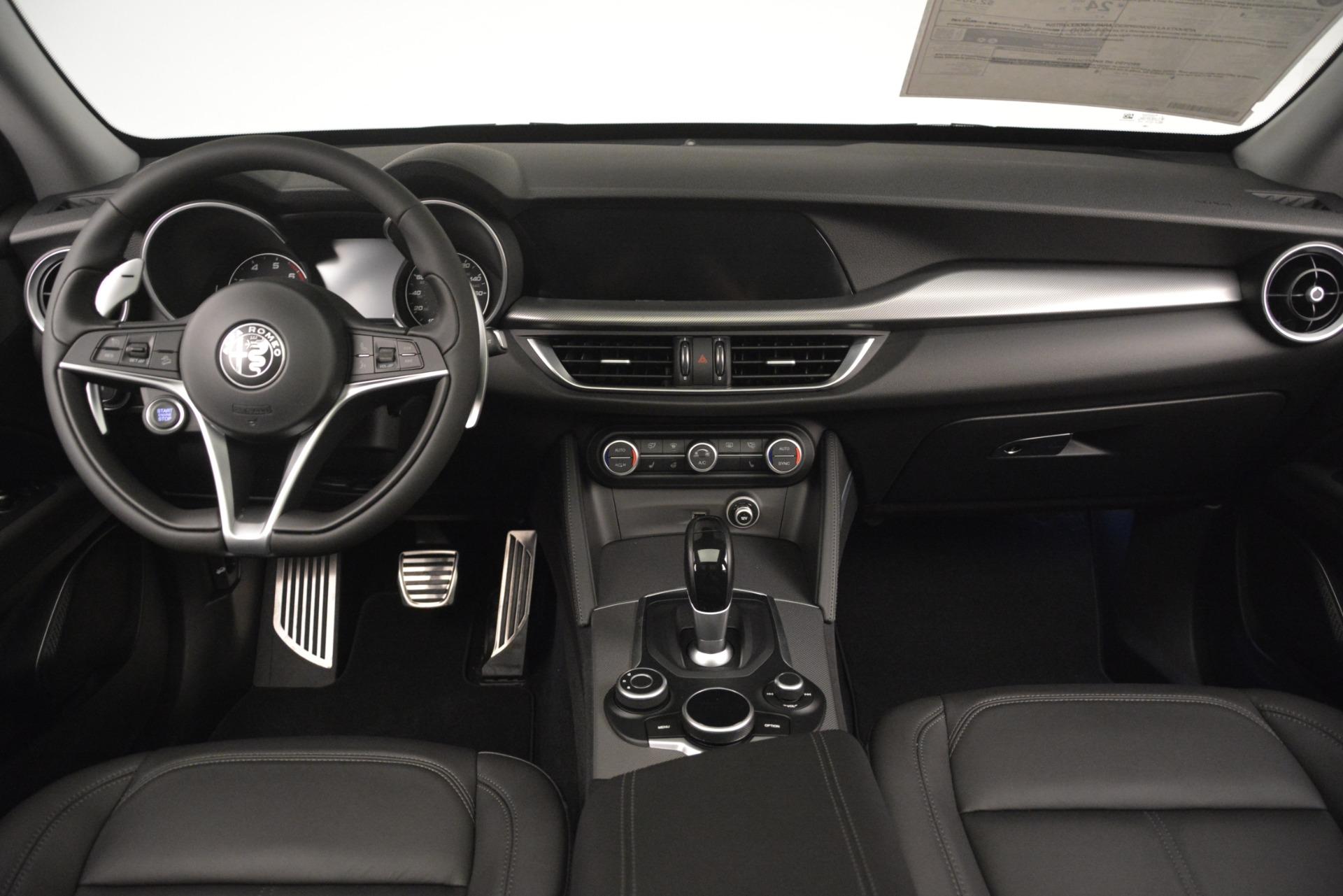 New 2019 Alfa Romeo Stelvio Sport Q4 For Sale In Greenwich, CT 2815_p16