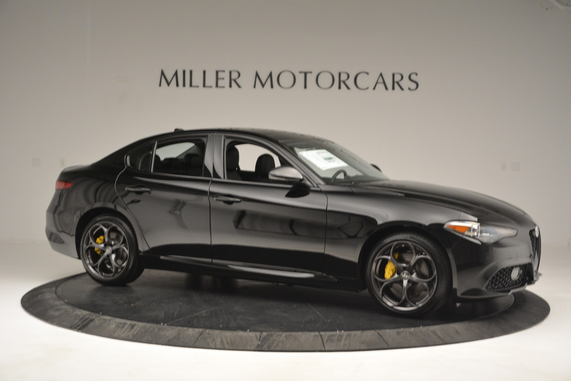 New 2019 Alfa Romeo Giulia Ti Sport Q4 For Sale In Greenwich, CT 2825_p10