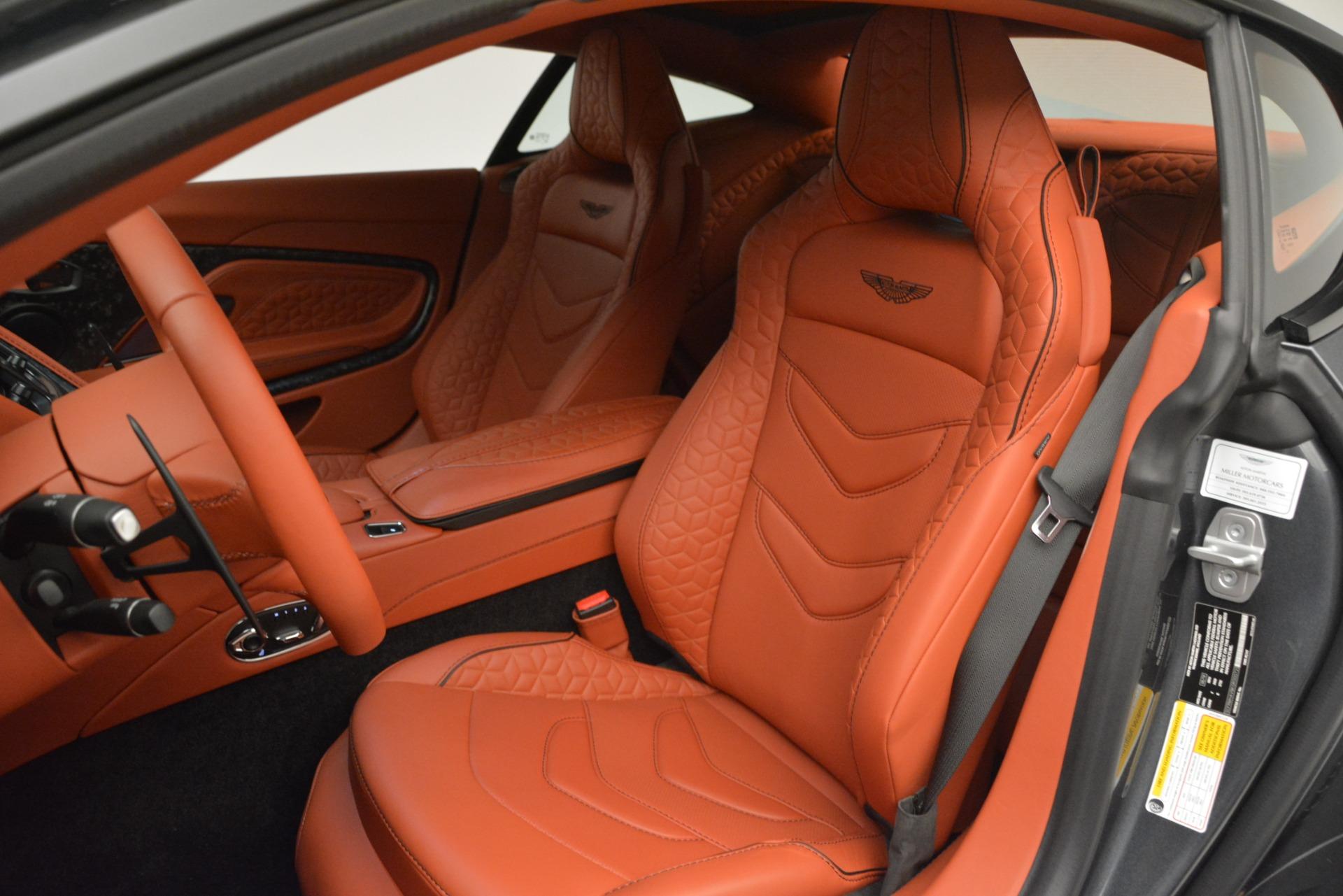 New 2019 Aston Martin DBS Superleggera For Sale In Greenwich, CT 2827_p21