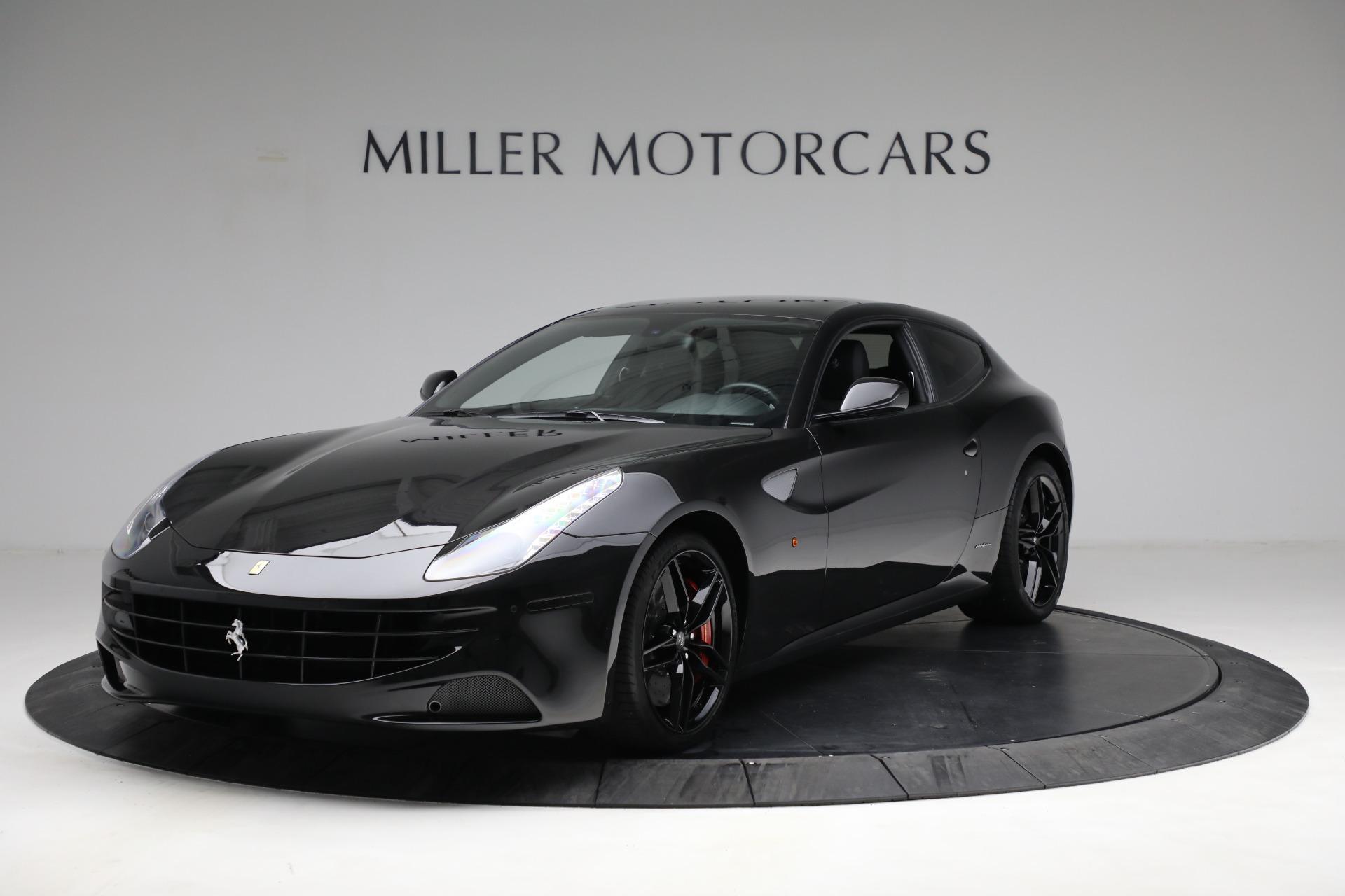 Used 2014 Ferrari FF  For Sale In Greenwich, CT 2830_main