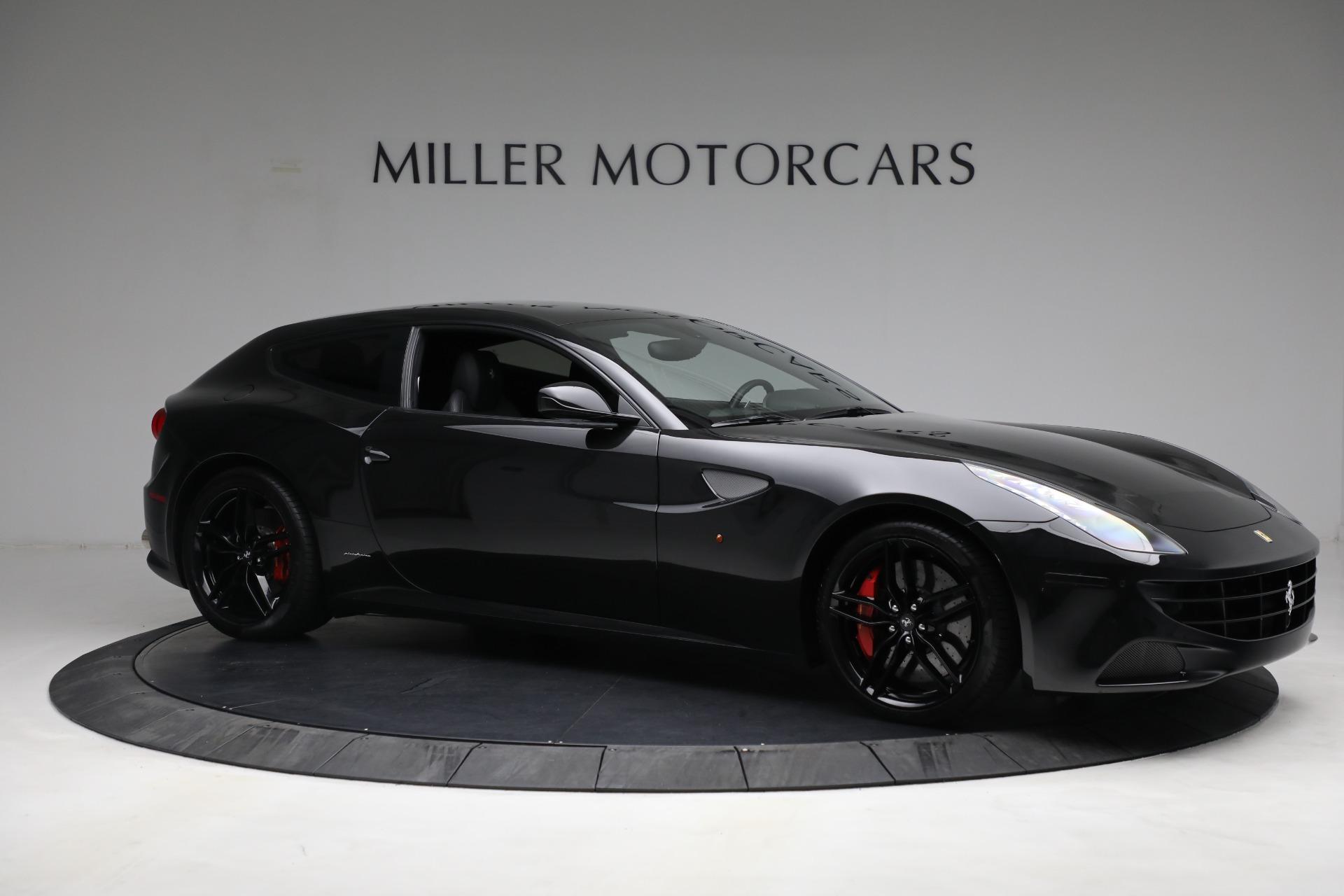 Used 2014 Ferrari FF  For Sale In Greenwich, CT 2830_p10