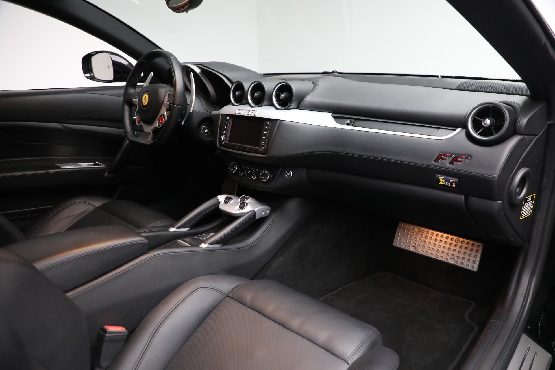 Used 2014 Ferrari FF  For Sale In Greenwich, CT 2830_p19