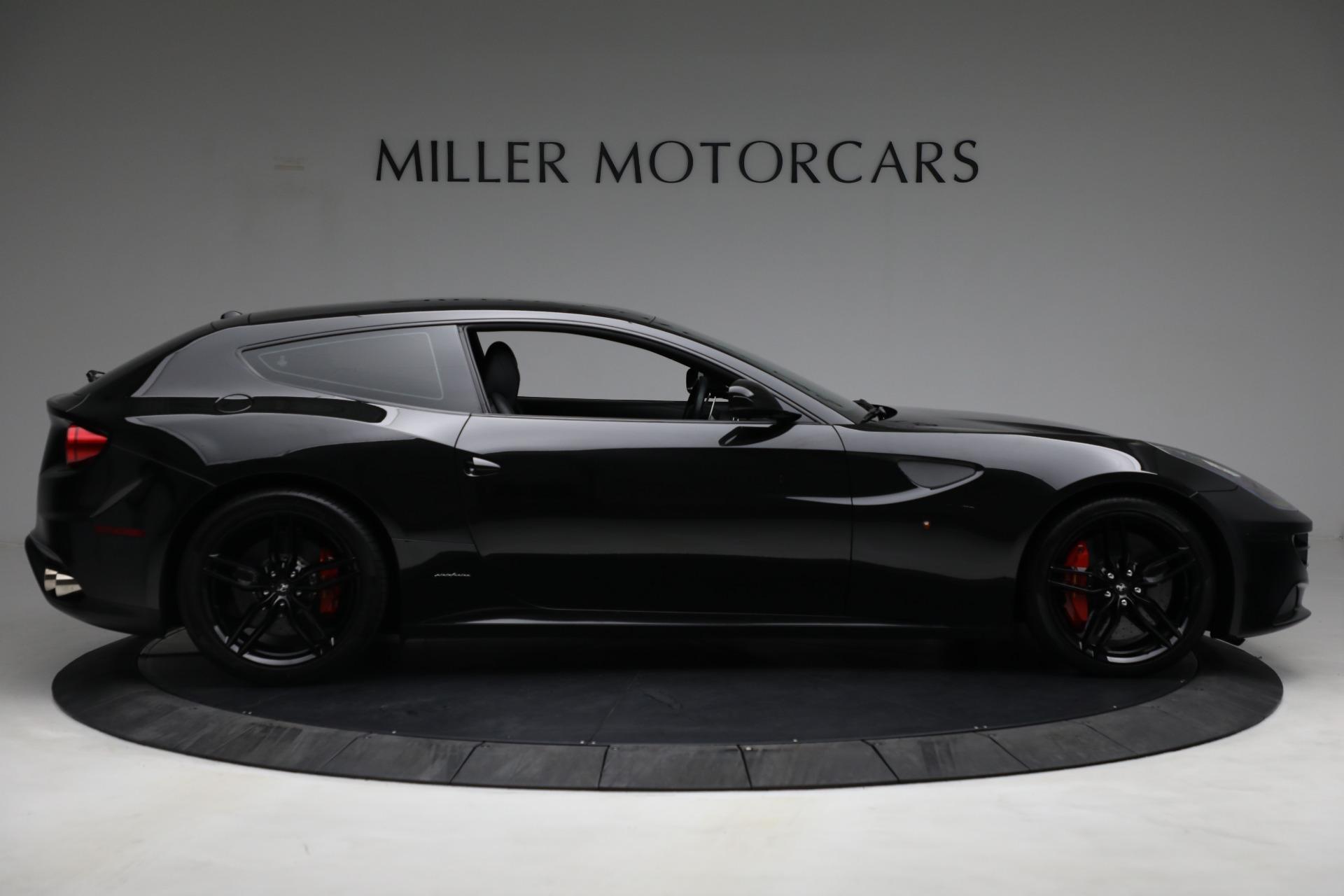 Used 2014 Ferrari FF  For Sale In Greenwich, CT 2830_p9