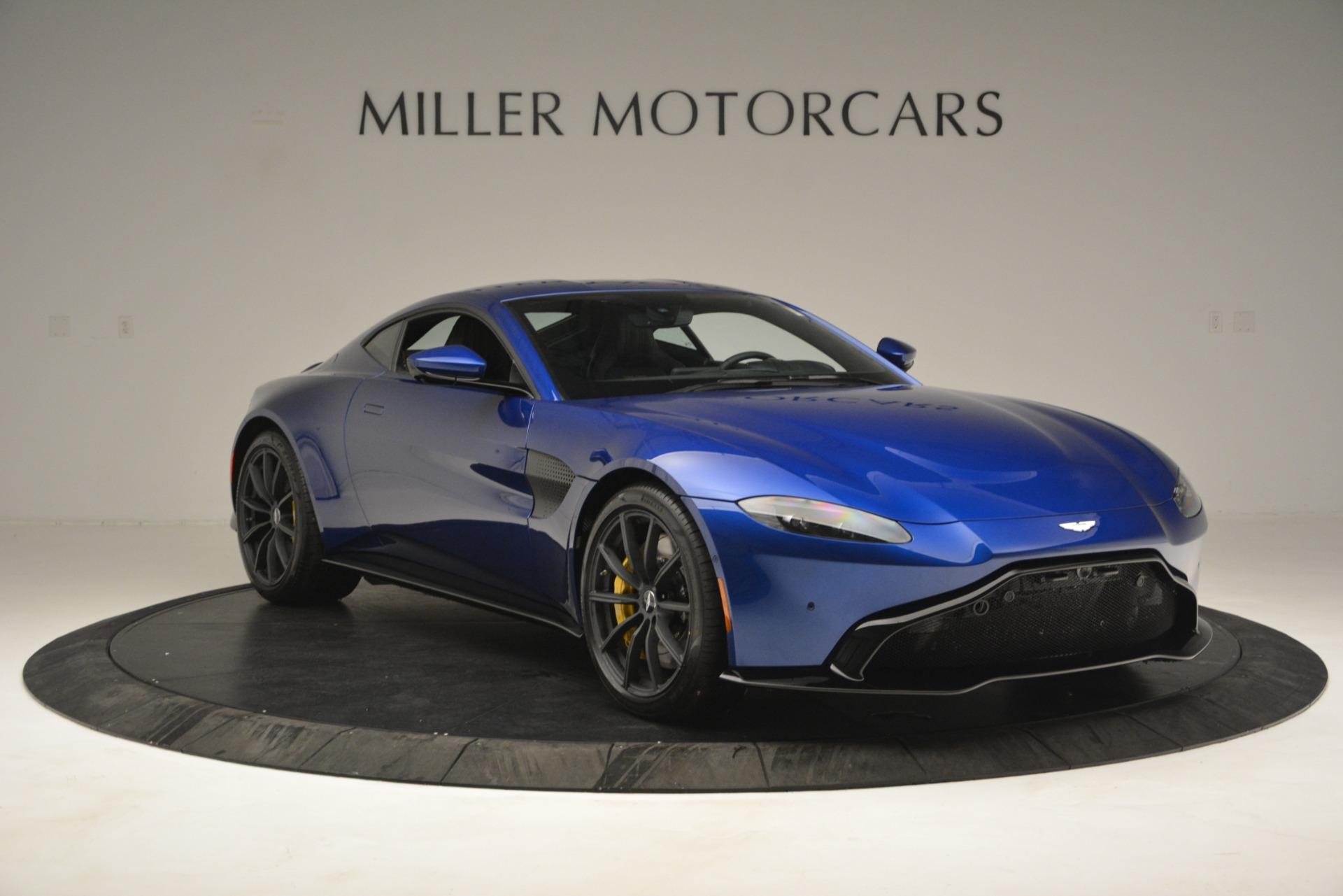 New 2019 Aston Martin Vantage  For Sale In Greenwich, CT 2831_p11
