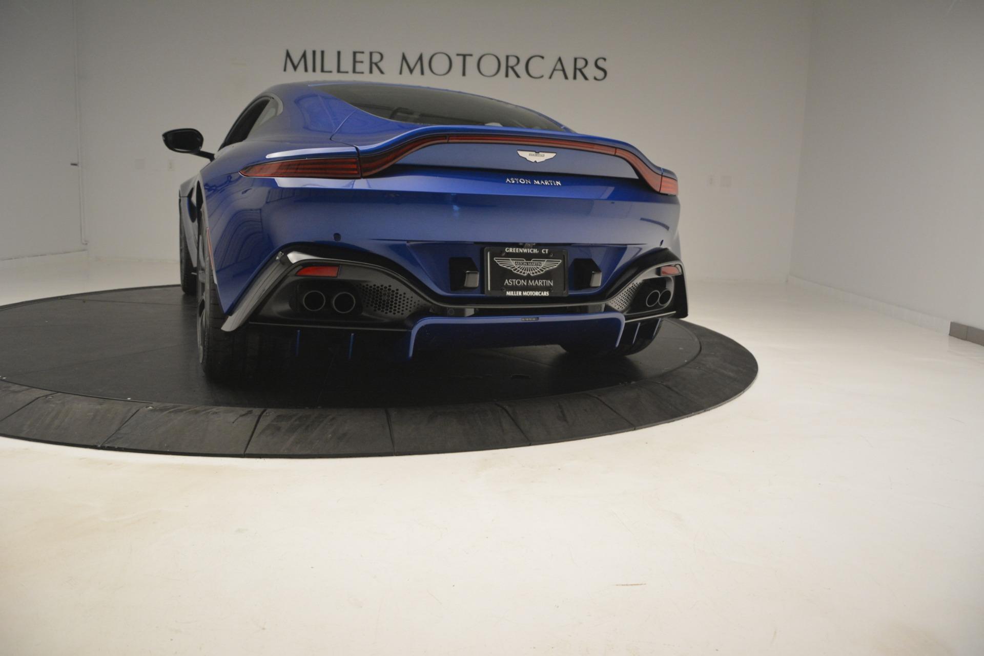 New 2019 Aston Martin Vantage  For Sale In Greenwich, CT 2831_p18