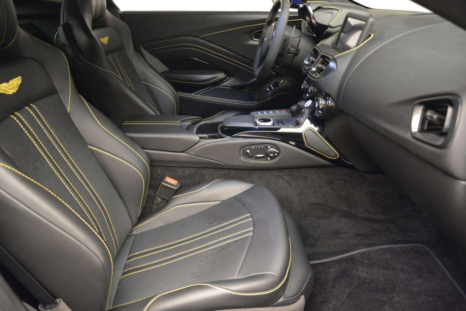 New 2019 Aston Martin Vantage  For Sale In Greenwich, CT 2831_p21