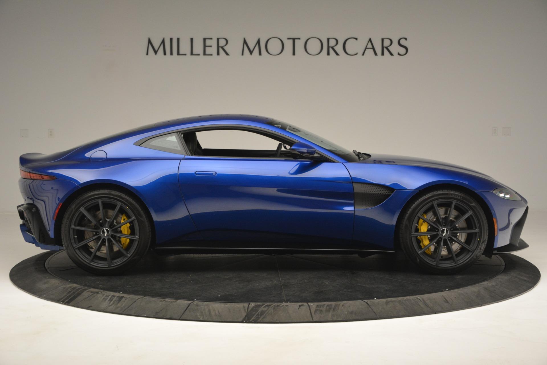 New 2019 Aston Martin Vantage  For Sale In Greenwich, CT 2831_p9