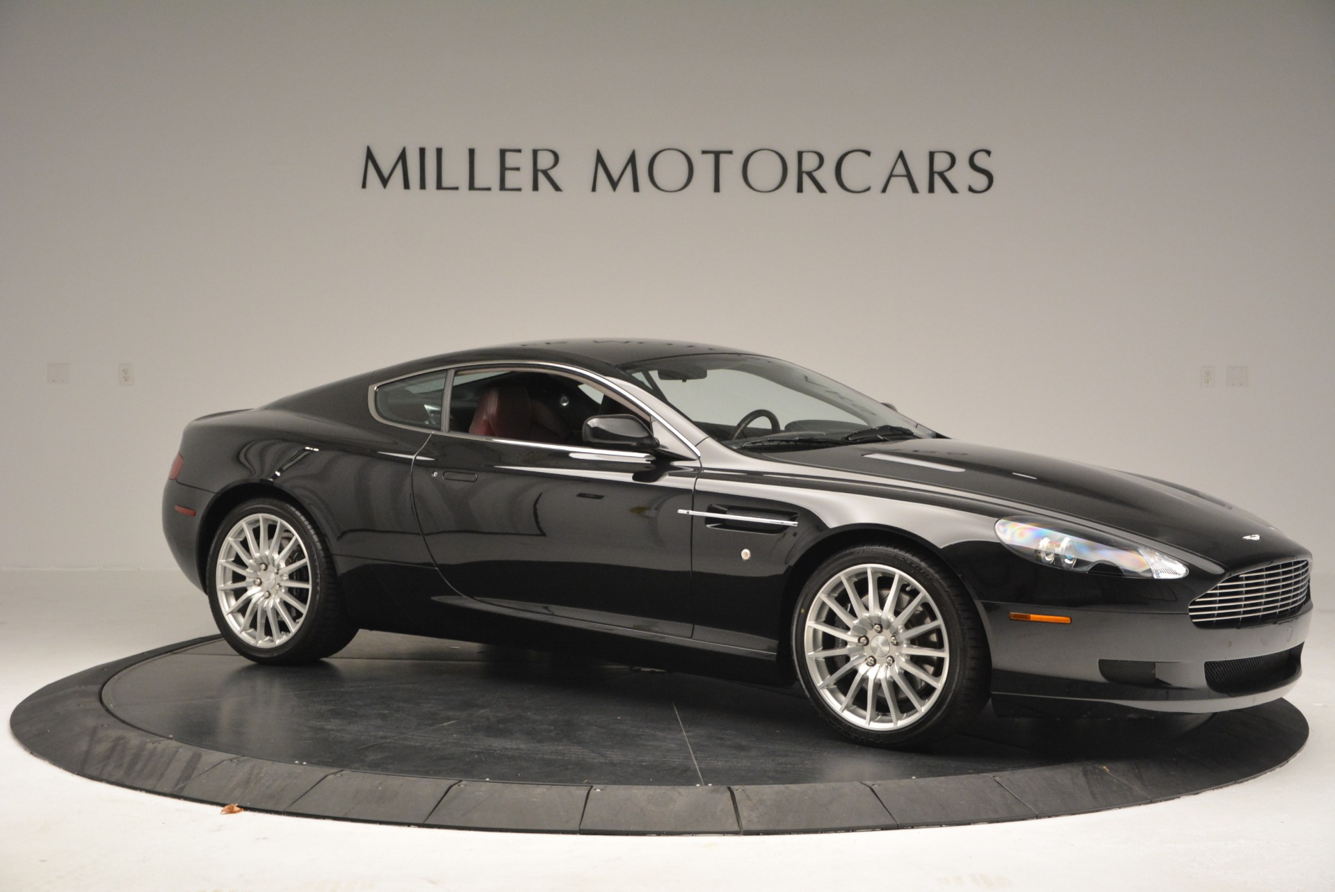 Used 2006 Aston Martin DB9 Coupe For Sale In Greenwich, CT 2832_p10