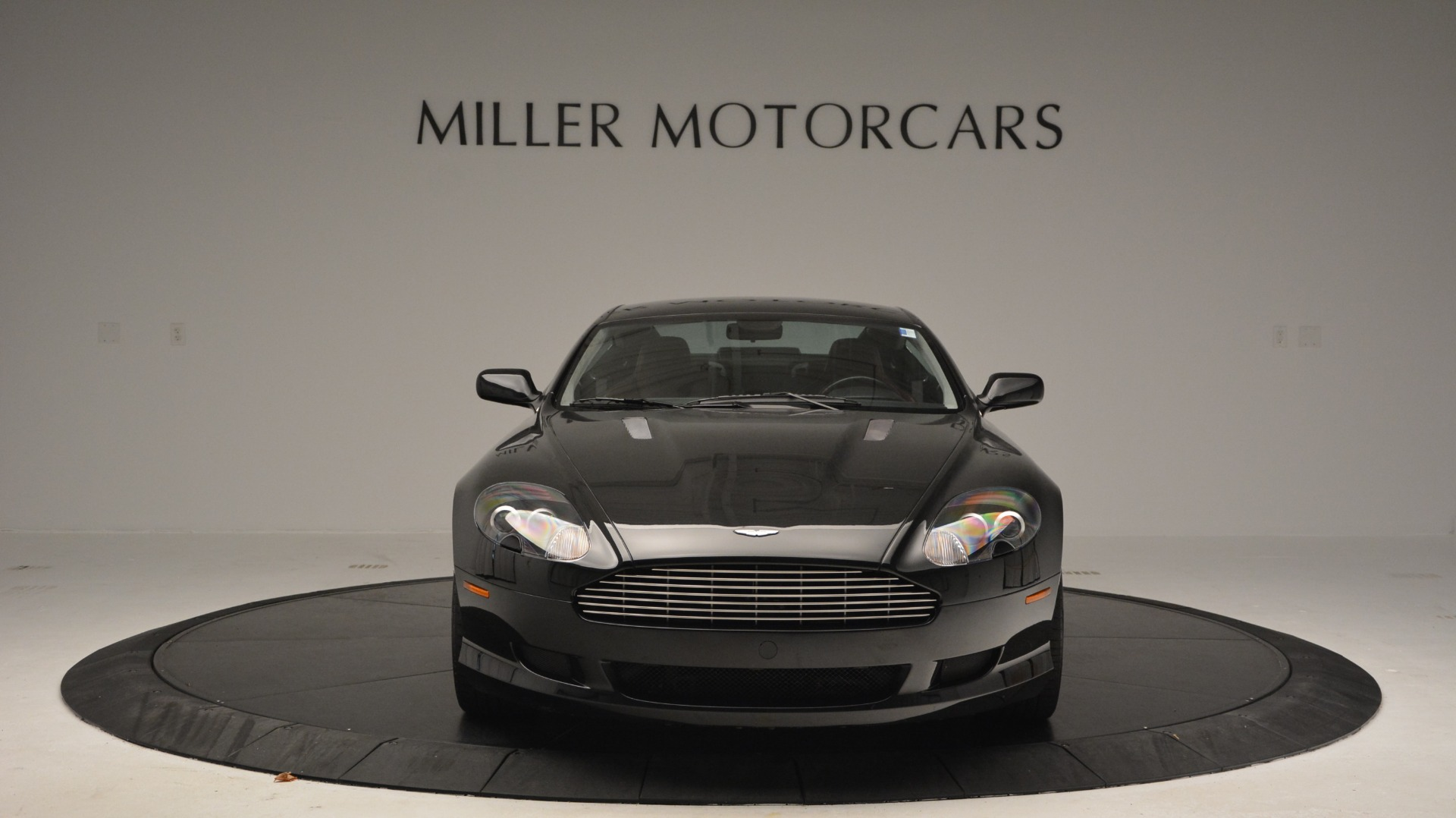 Used 2006 Aston Martin DB9 Coupe For Sale In Greenwich, CT 2832_p12