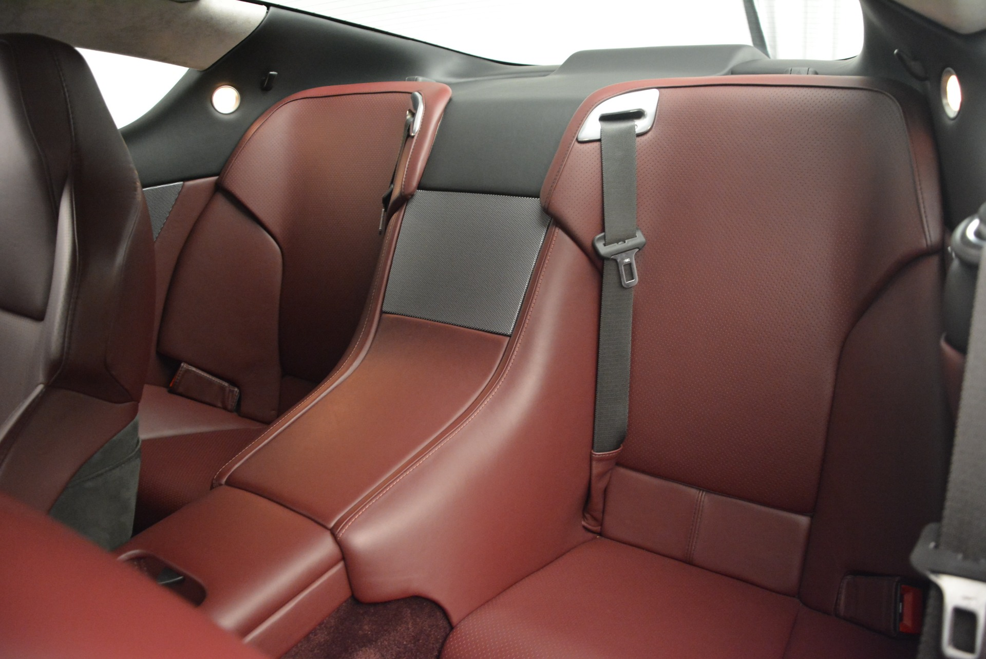 Used 2006 Aston Martin DB9 Coupe For Sale In Greenwich, CT 2832_p16