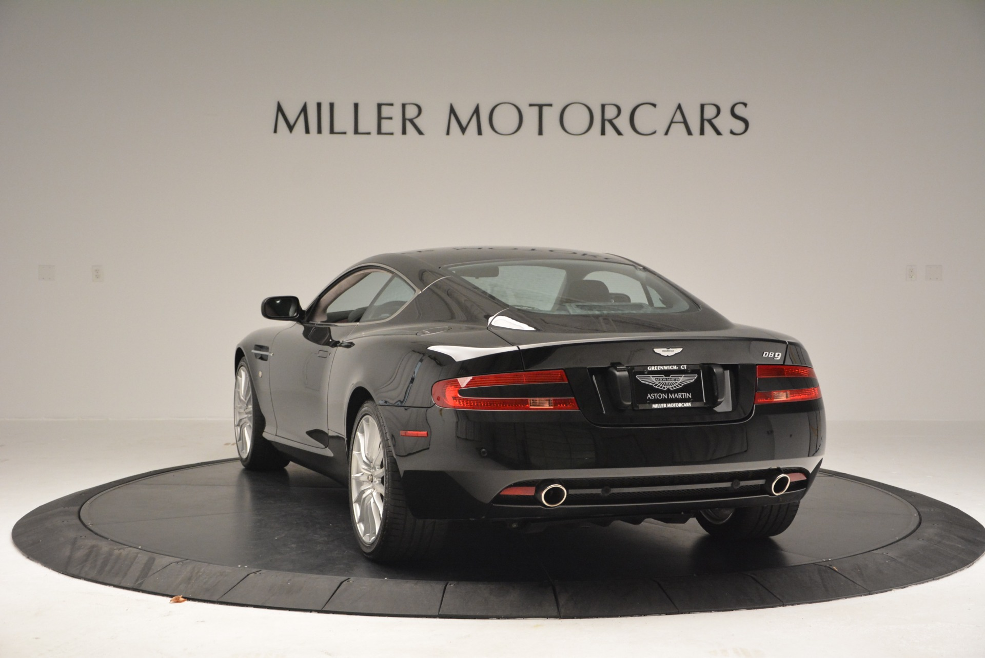 Used 2006 Aston Martin DB9 Coupe For Sale In Greenwich, CT 2832_p5