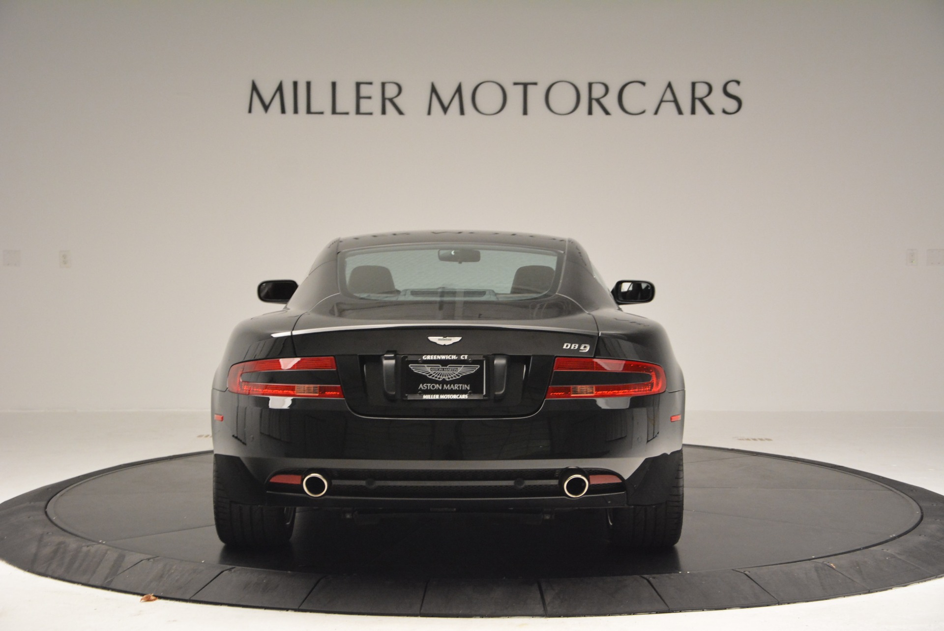 Used 2006 Aston Martin DB9 Coupe For Sale In Greenwich, CT 2832_p6