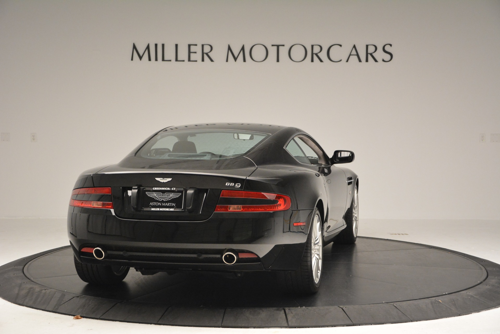 Used 2006 Aston Martin DB9 Coupe For Sale In Greenwich, CT 2832_p7