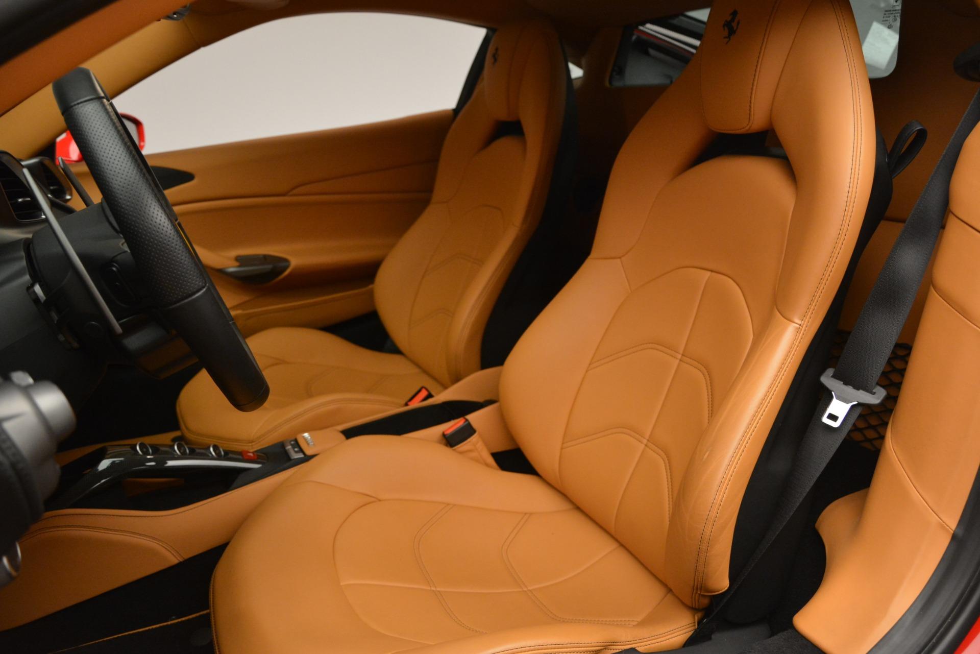 Used 2016 Ferrari 488 GTB  For Sale In Greenwich, CT 2835_p15