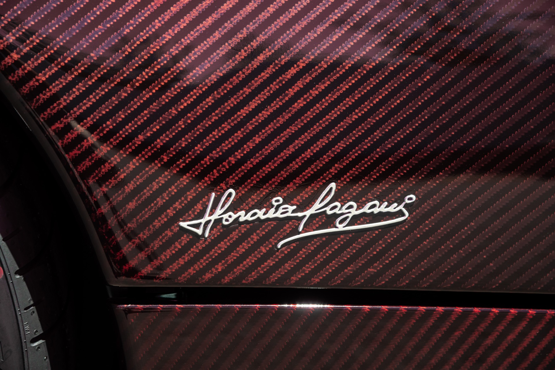 Used 2014 Pagani Huayra Tempesta For Sale In Greenwich, CT 2841_p12