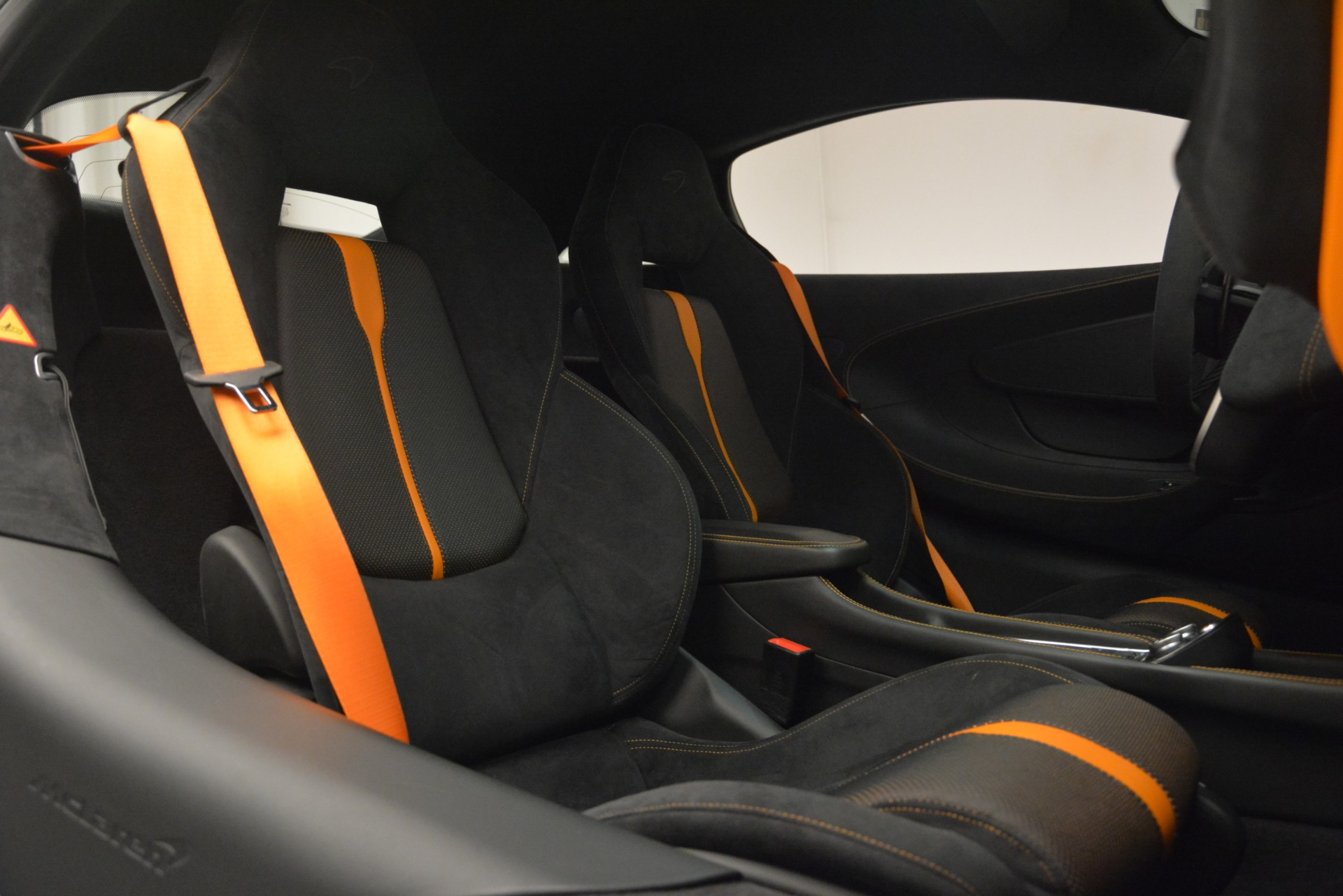 Used 2017 McLaren 570S Coupe For Sale In Greenwich, CT 2842_p20