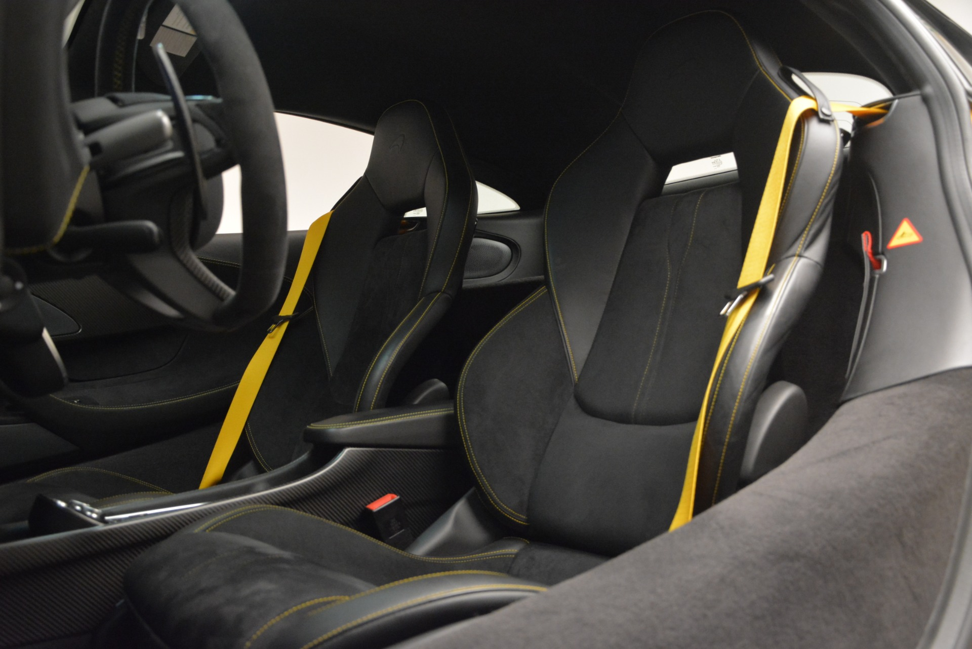 Used 2017 McLaren 570S  For Sale In Greenwich, CT 2843_p19