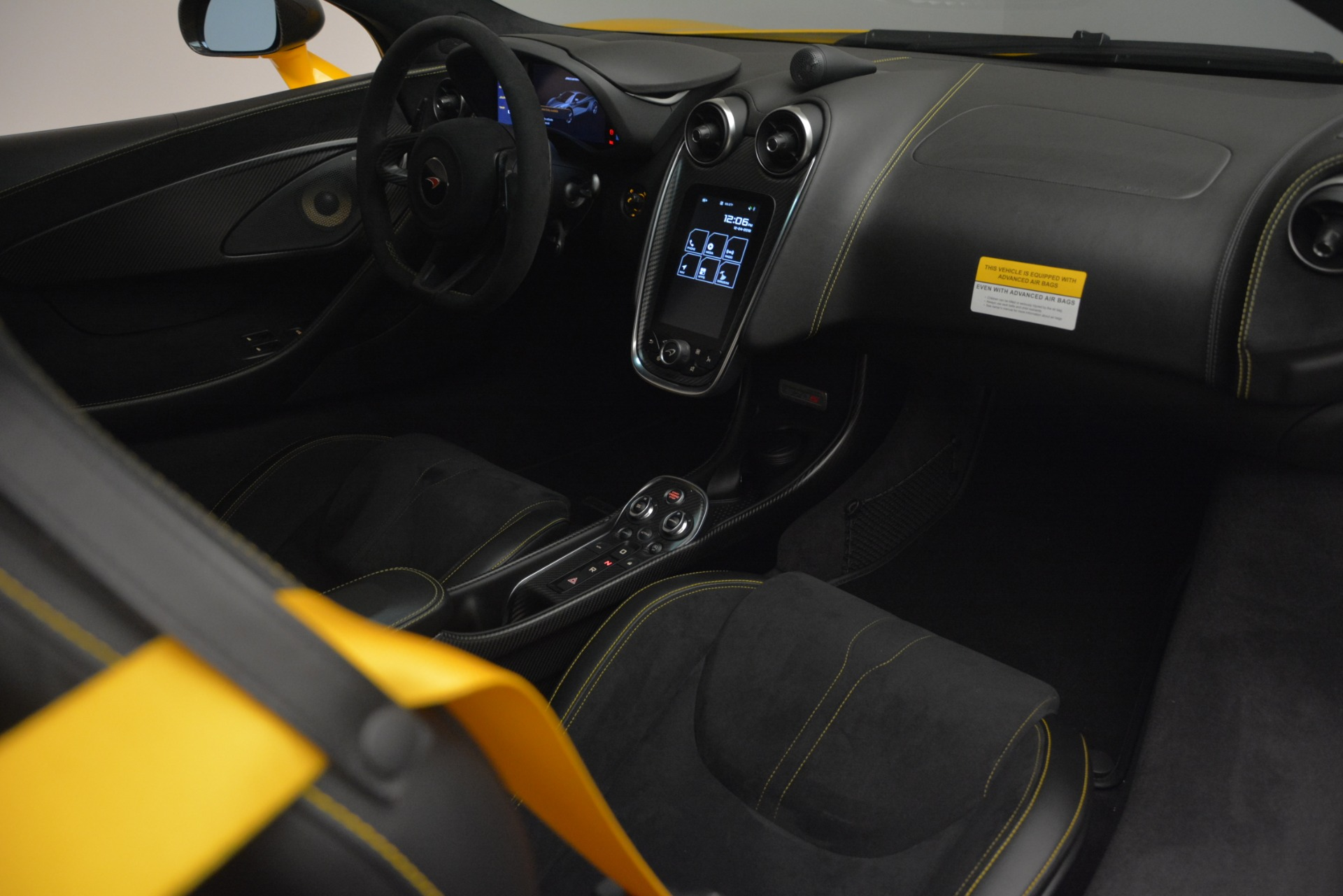 Used 2017 McLaren 570S  For Sale In Greenwich, CT 2843_p20