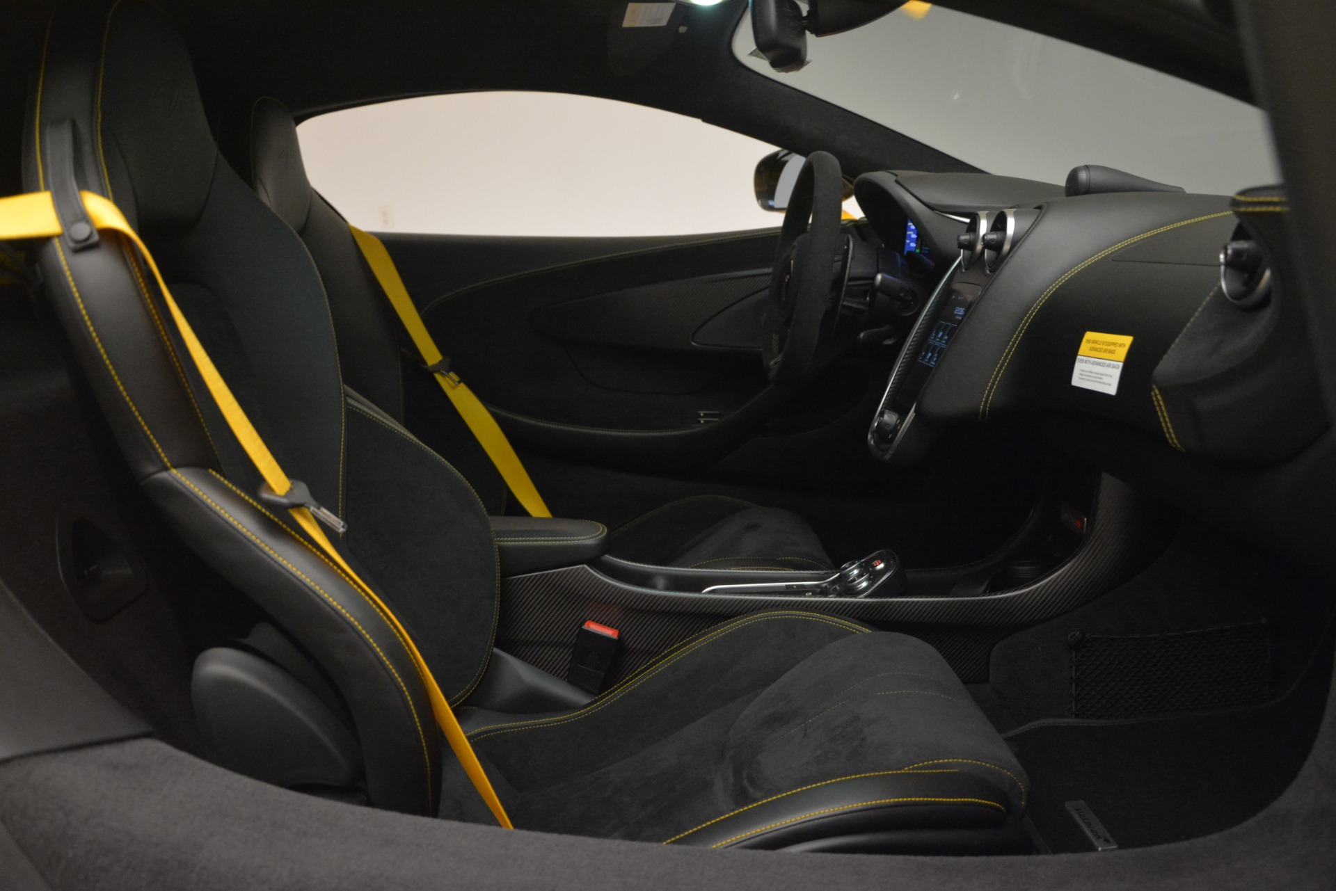 Used 2017 McLaren 570S  For Sale In Greenwich, CT 2843_p21