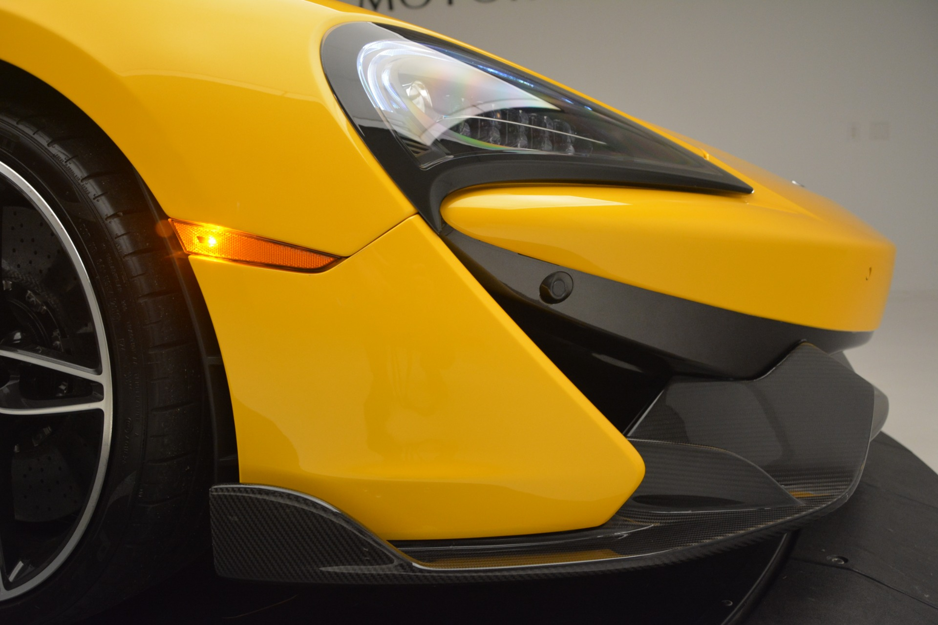 Used 2017 McLaren 570S  For Sale In Greenwich, CT 2843_p23