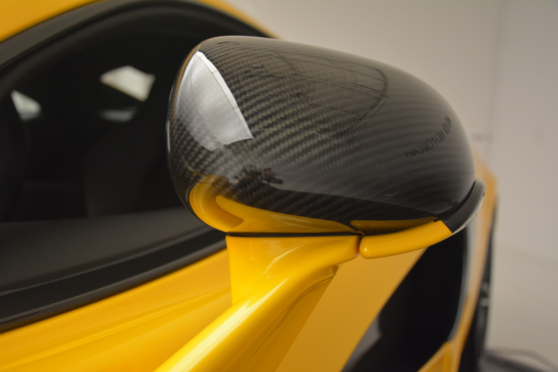 Used 2017 McLaren 570S  For Sale In Greenwich, CT 2843_p24