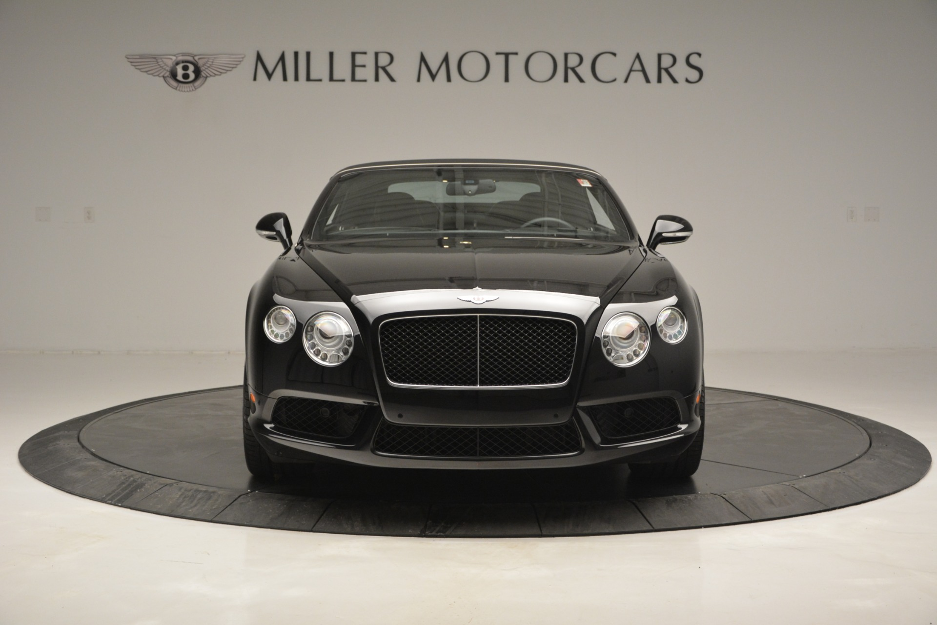 Used 2014 Bentley Continental GT V8 For Sale In Greenwich, CT 2844_p12