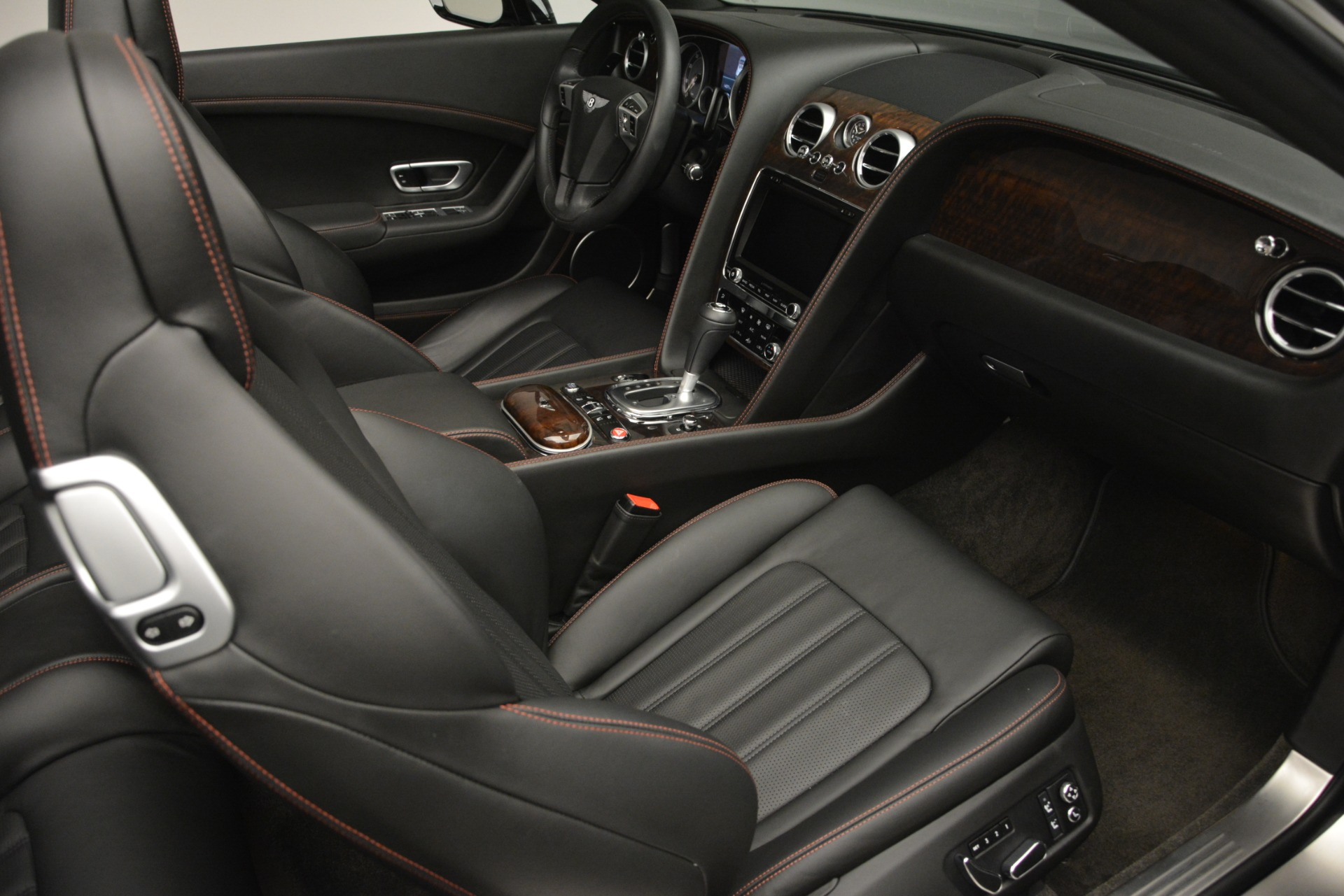 Used 2014 Bentley Continental GT V8 For Sale In Greenwich, CT 2844_p29
