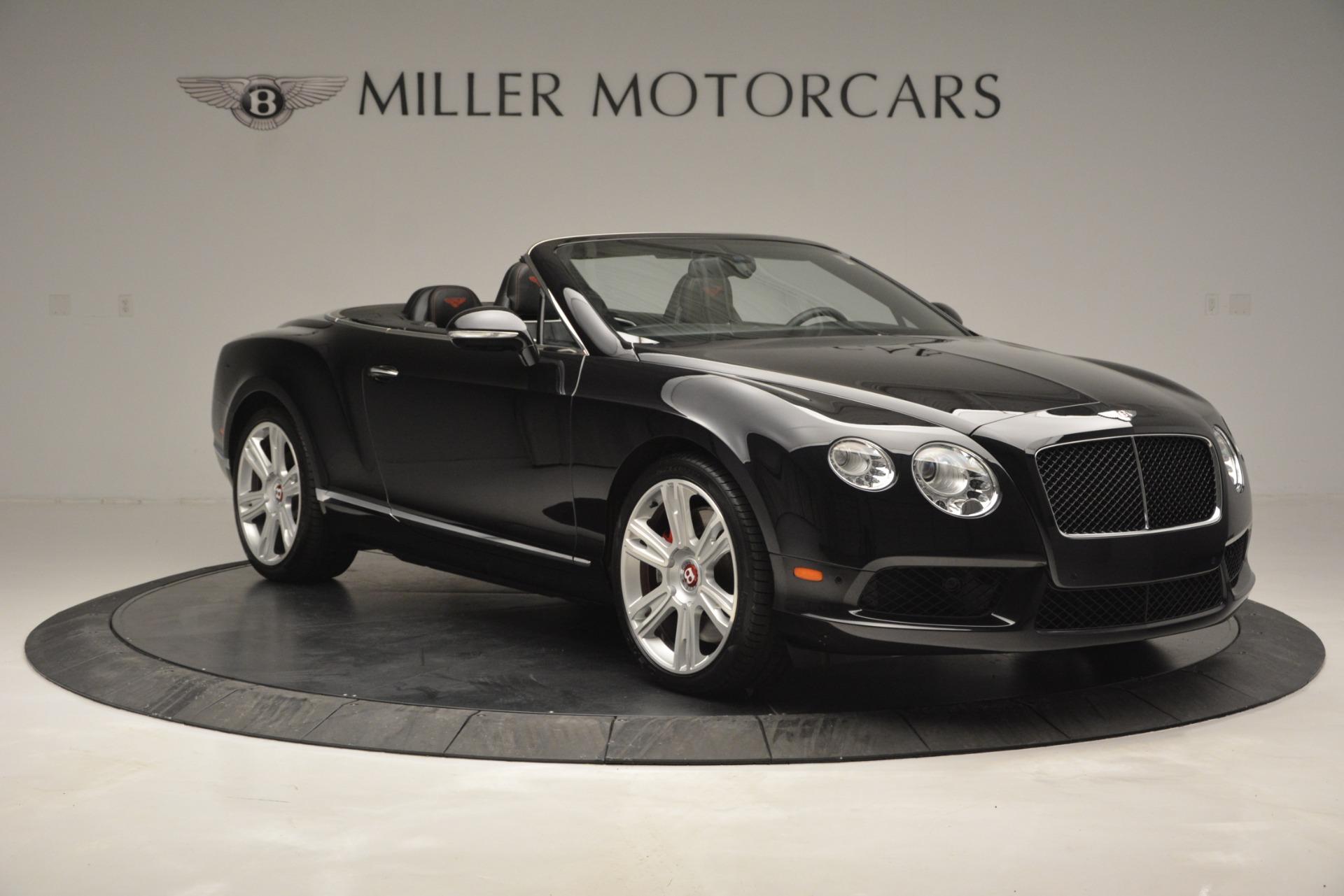 Bentley Lease Specials Miller Motorcars New Bentley Dealership