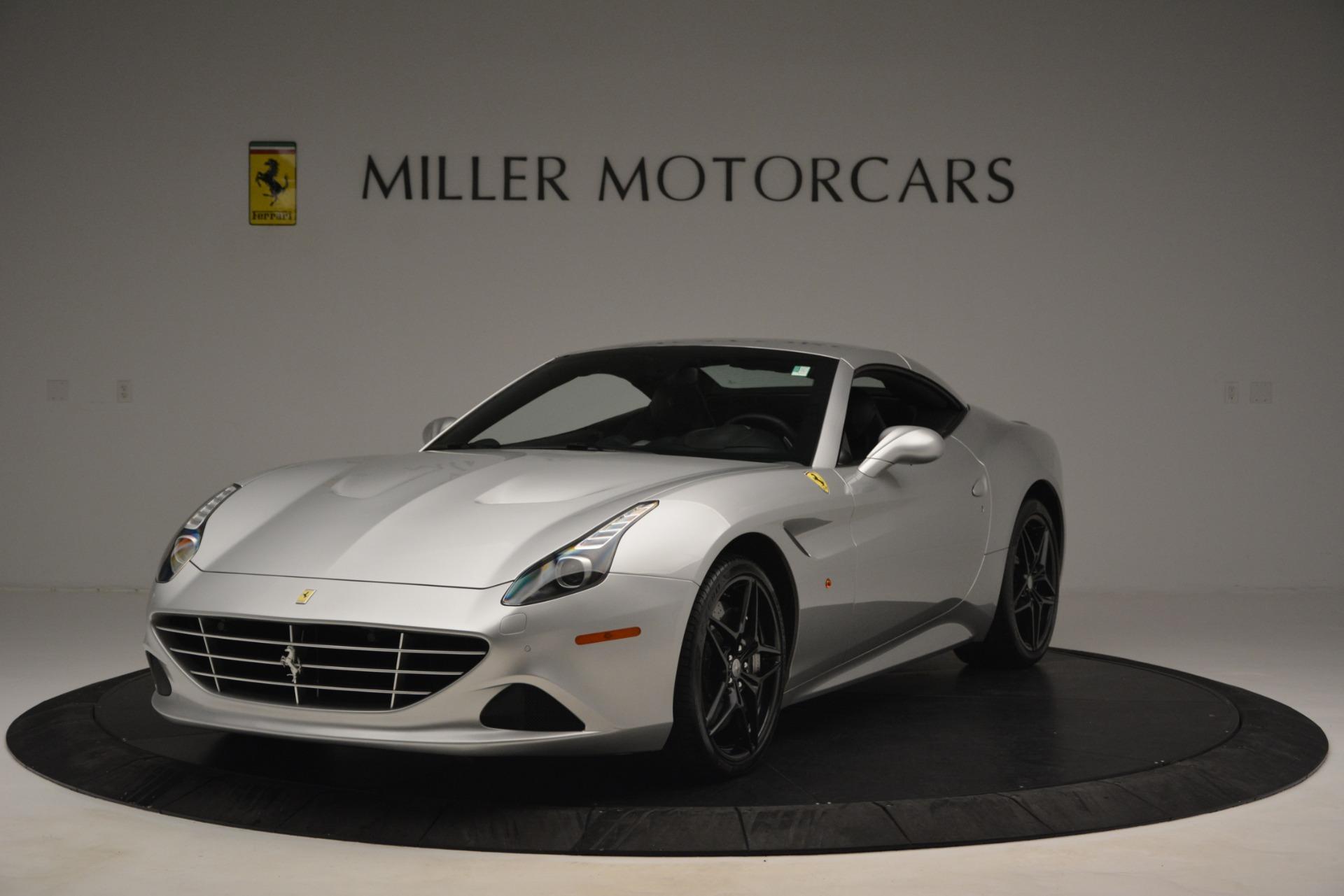Used 2015 Ferrari California T  For Sale In Greenwich, CT 2846_p13
