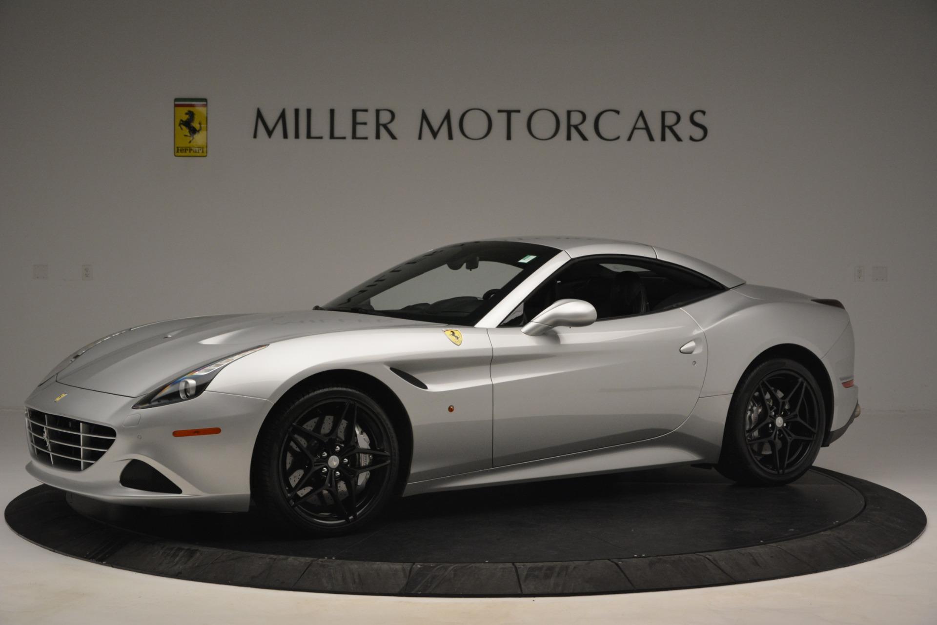 Used 2015 Ferrari California T  For Sale In Greenwich, CT 2846_p14