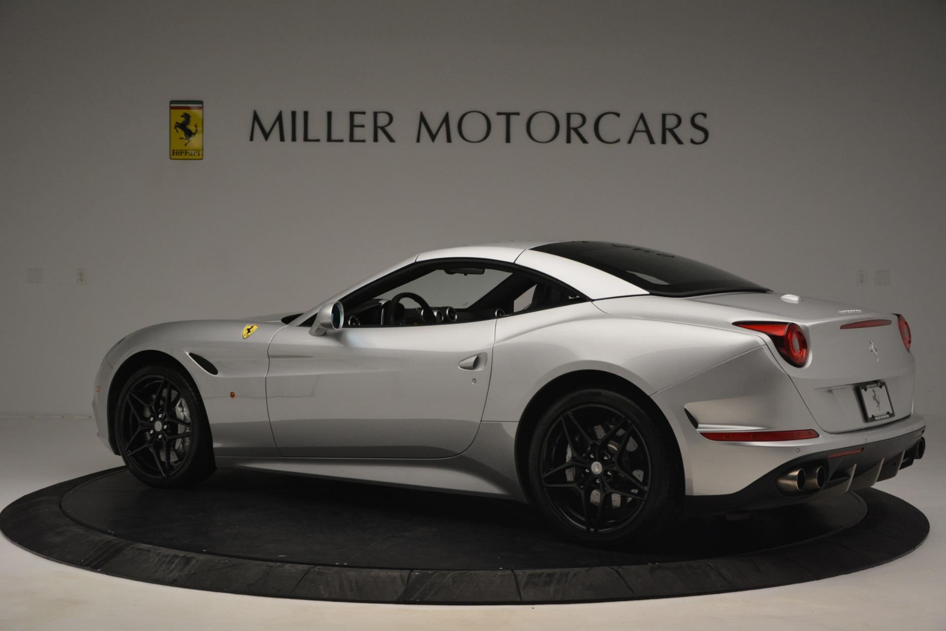 Used 2015 Ferrari California T  For Sale In Greenwich, CT 2846_p16