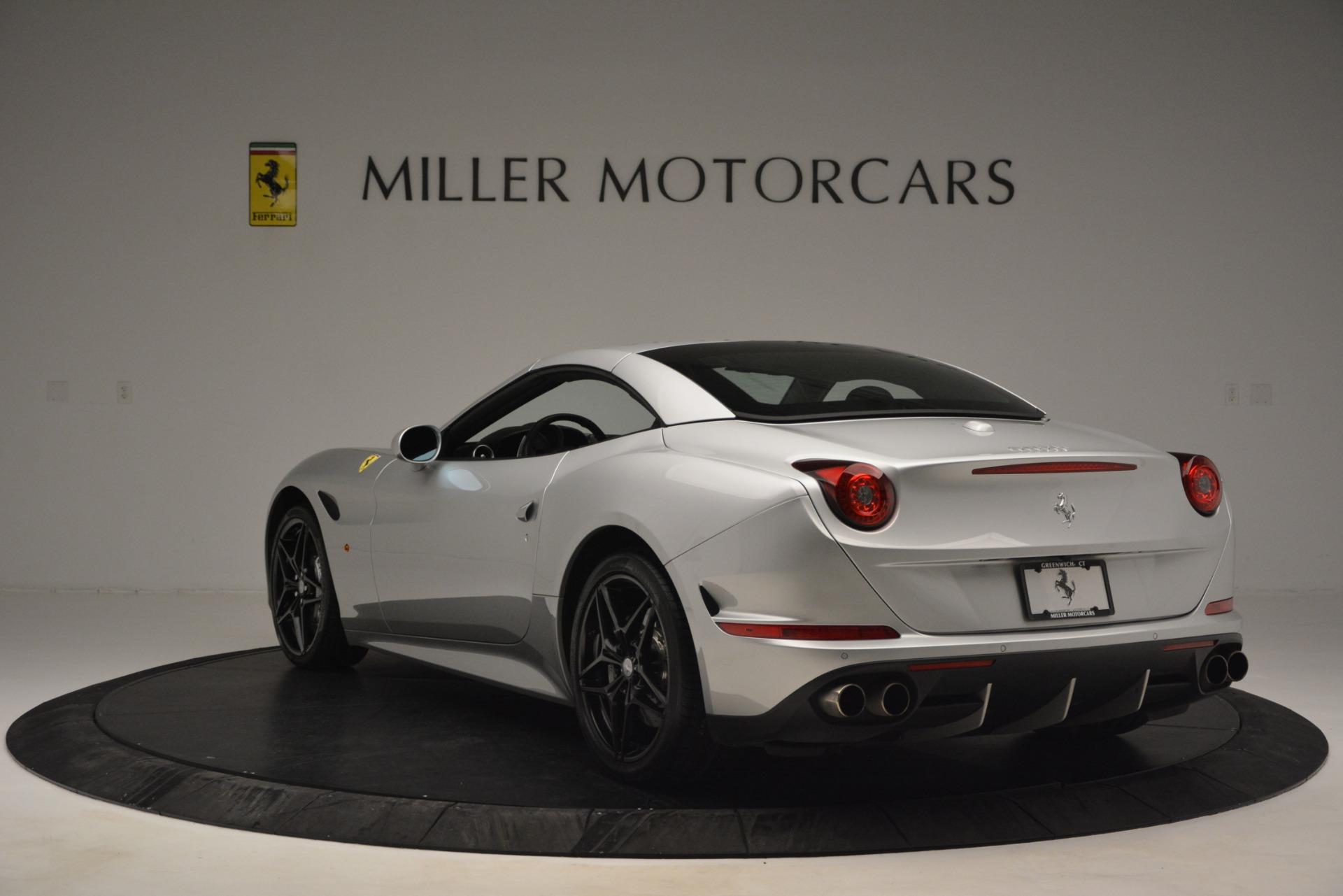 Used 2015 Ferrari California T  For Sale In Greenwich, CT 2846_p17