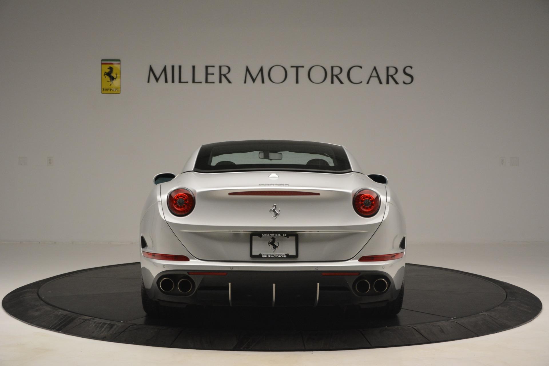 Used 2015 Ferrari California T  For Sale In Greenwich, CT 2846_p18